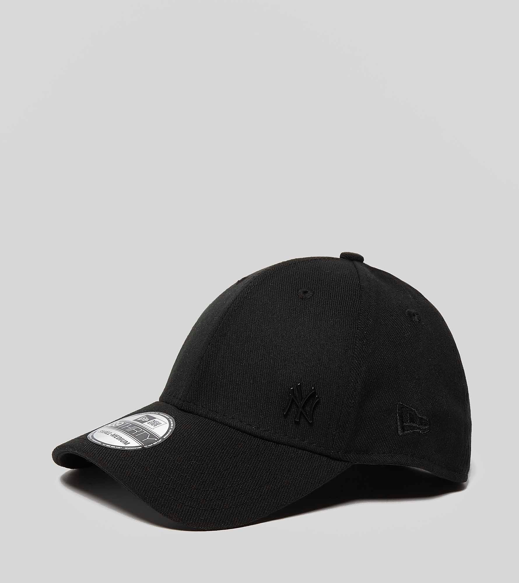 New Era 39THIRTY NY Fitted Cap