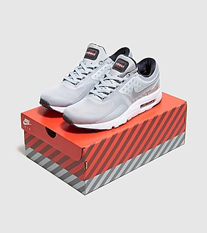 exquisite design various styles quite nice nike air max zero rift bleu shield sneakerclearance