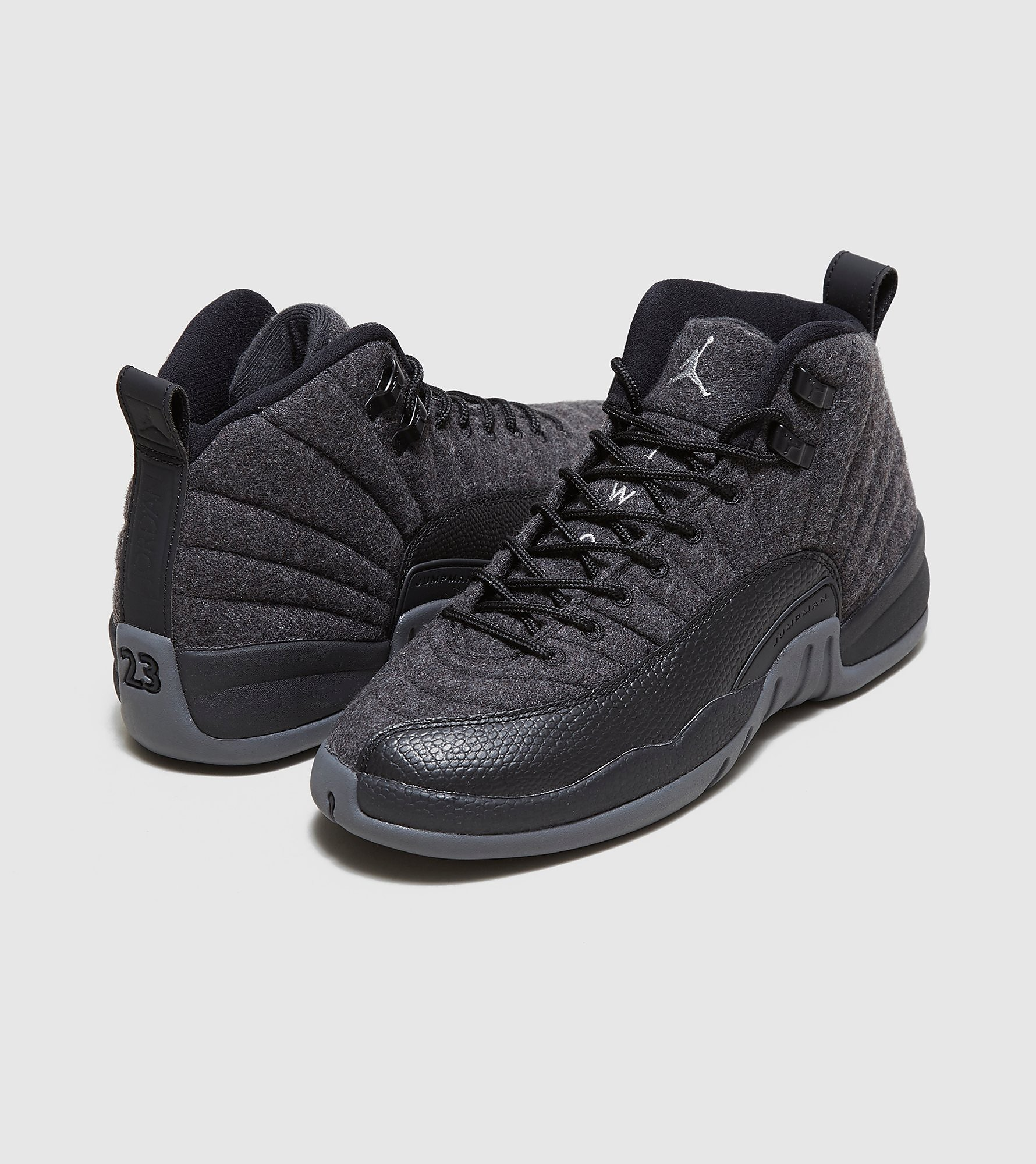 Jordan 12 Retro 'Wool' BG