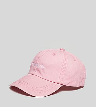 Obey New Times 6 Pigment Cap