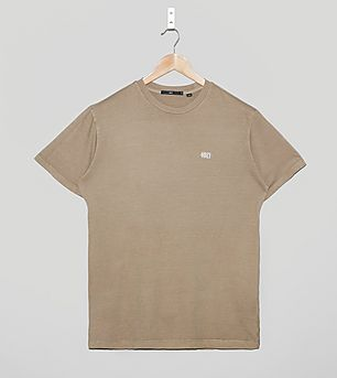 Obey New Times Micro Logo T-Shirt