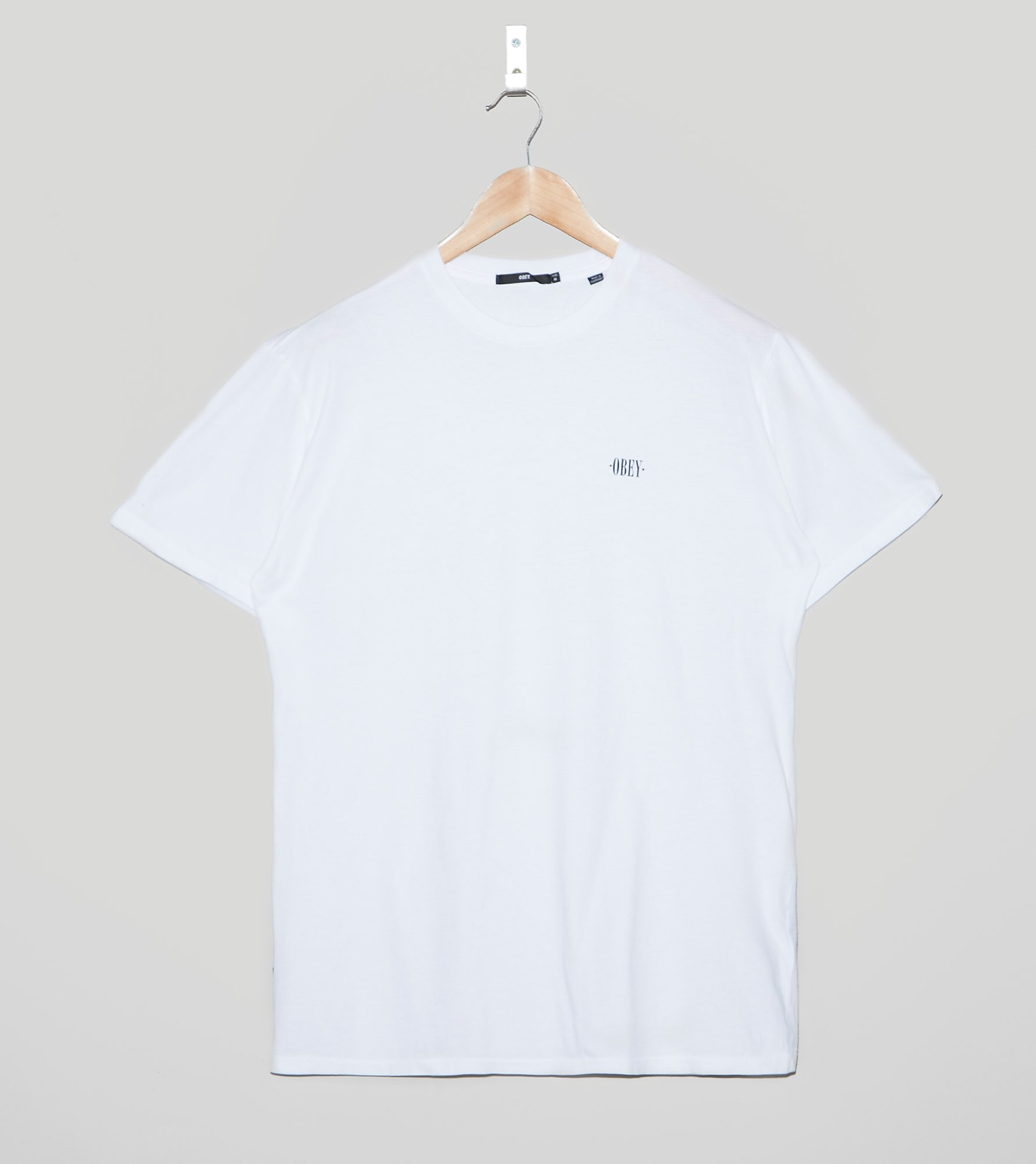 Obey New Times Micro T-Shirt
