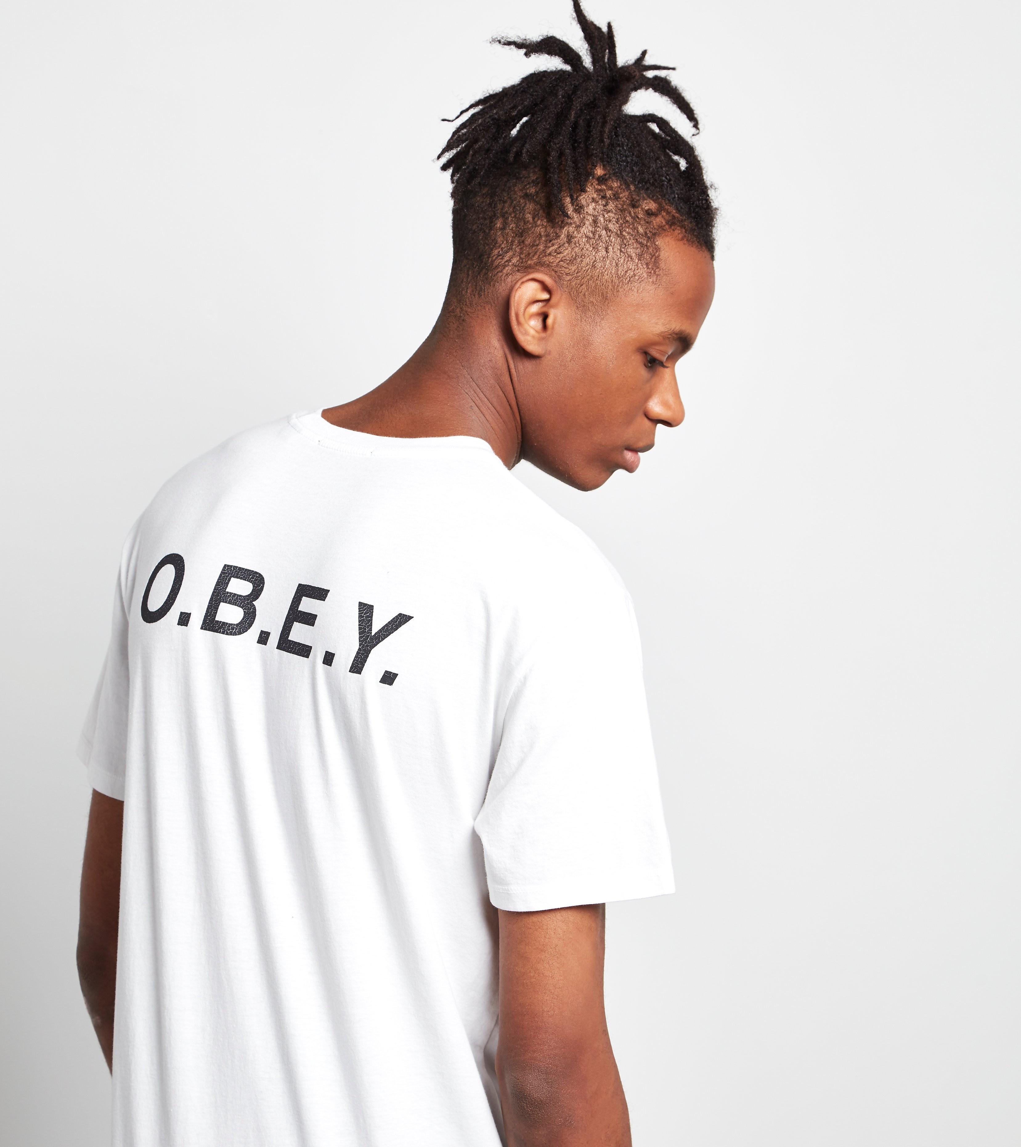 Obey 2 T-Shirt