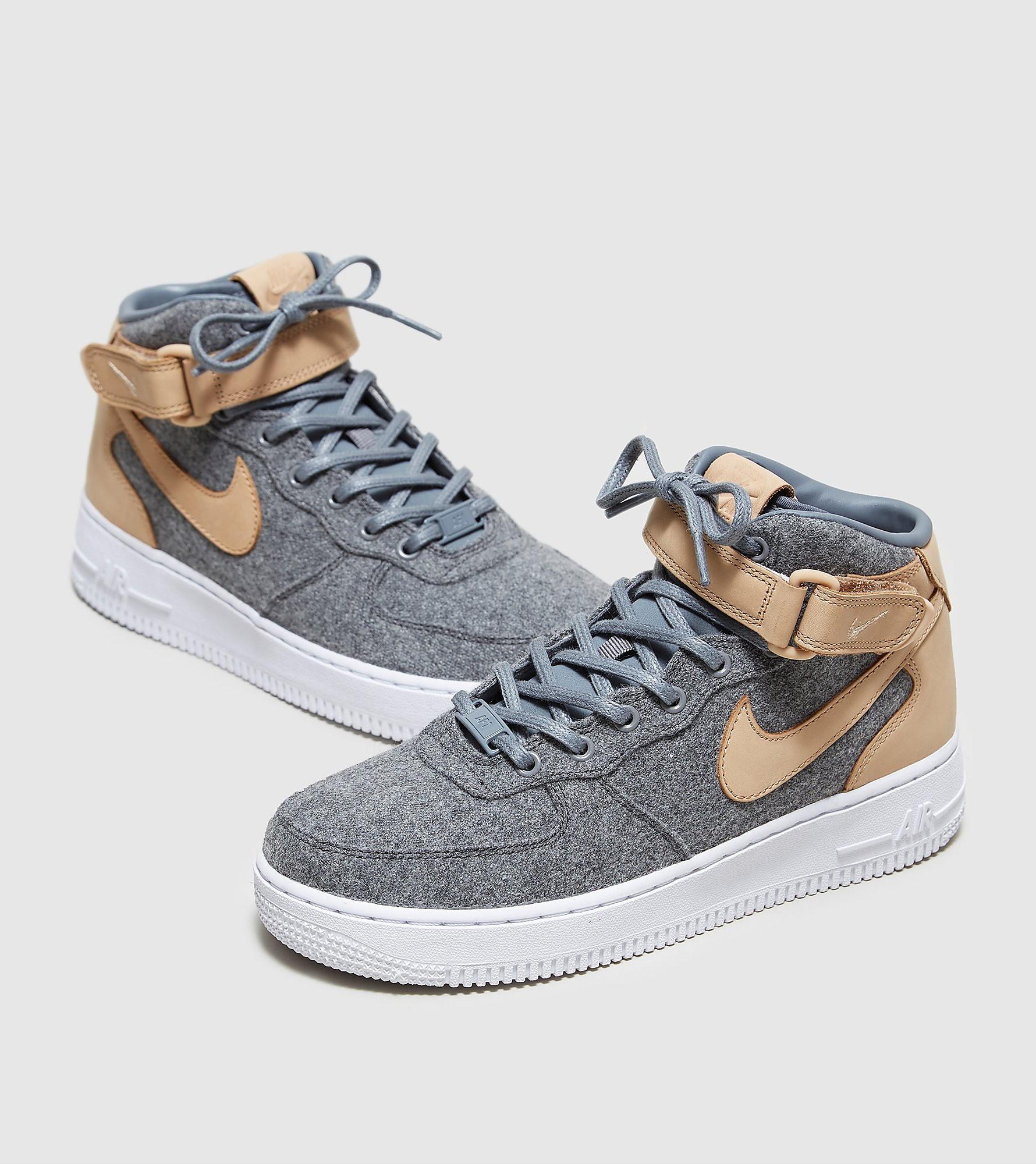 Nike Air Force 1 Mid Premium Women's