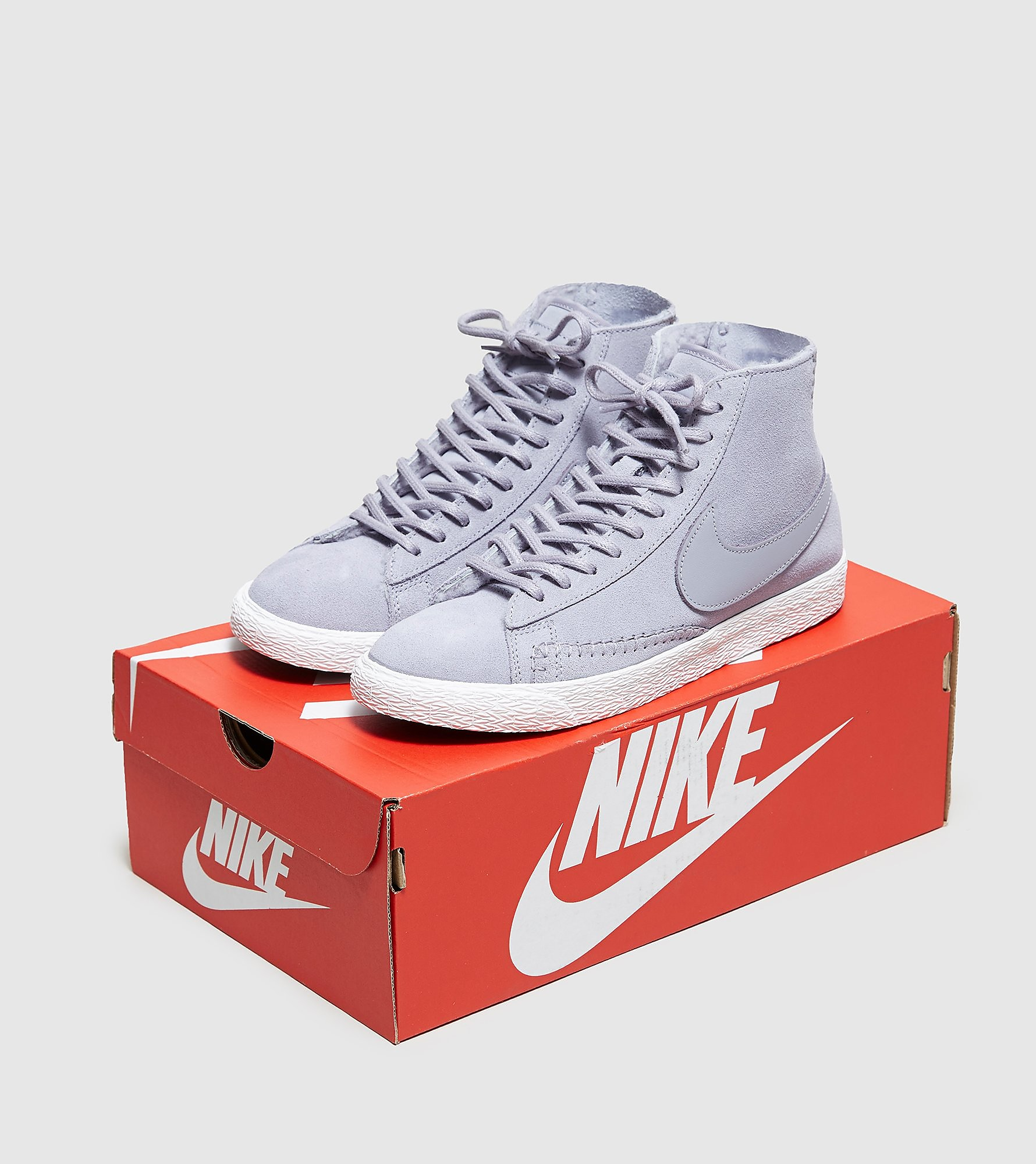 Nike Blazer Mid Premium Women's