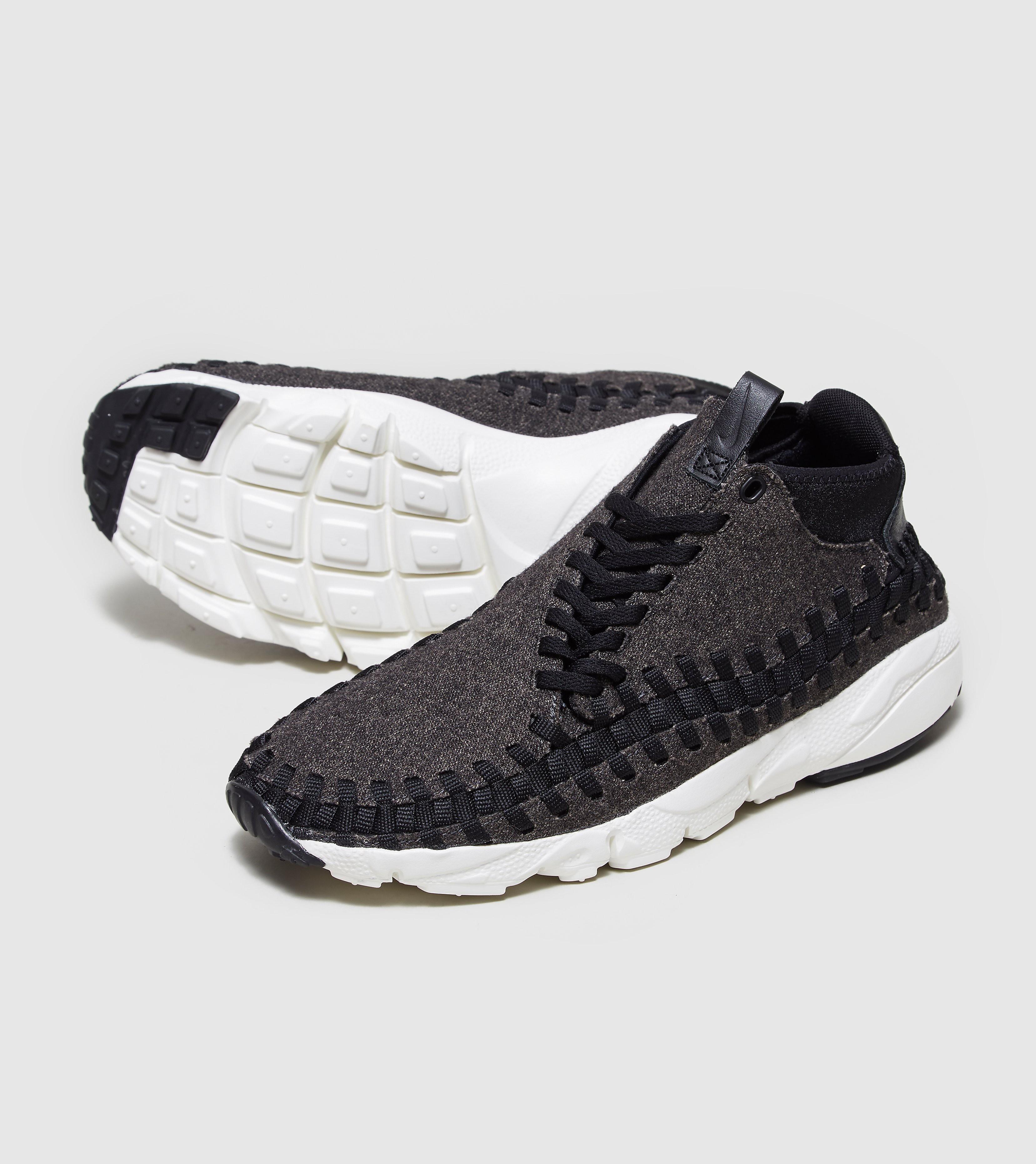 Nike Air Footscape Woven Chukka Women's