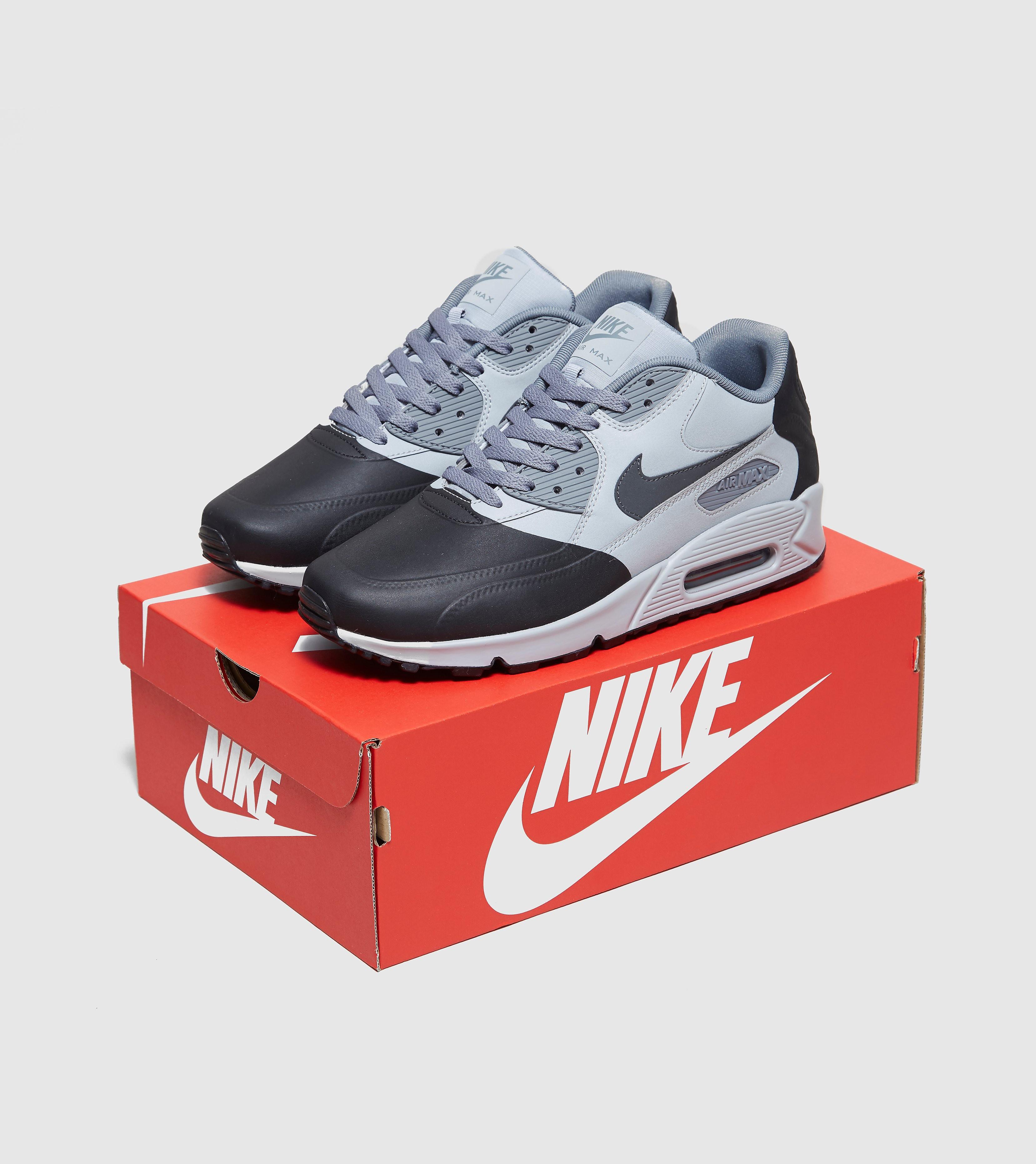 Nike Air Max 90 'Wolf Grey'
