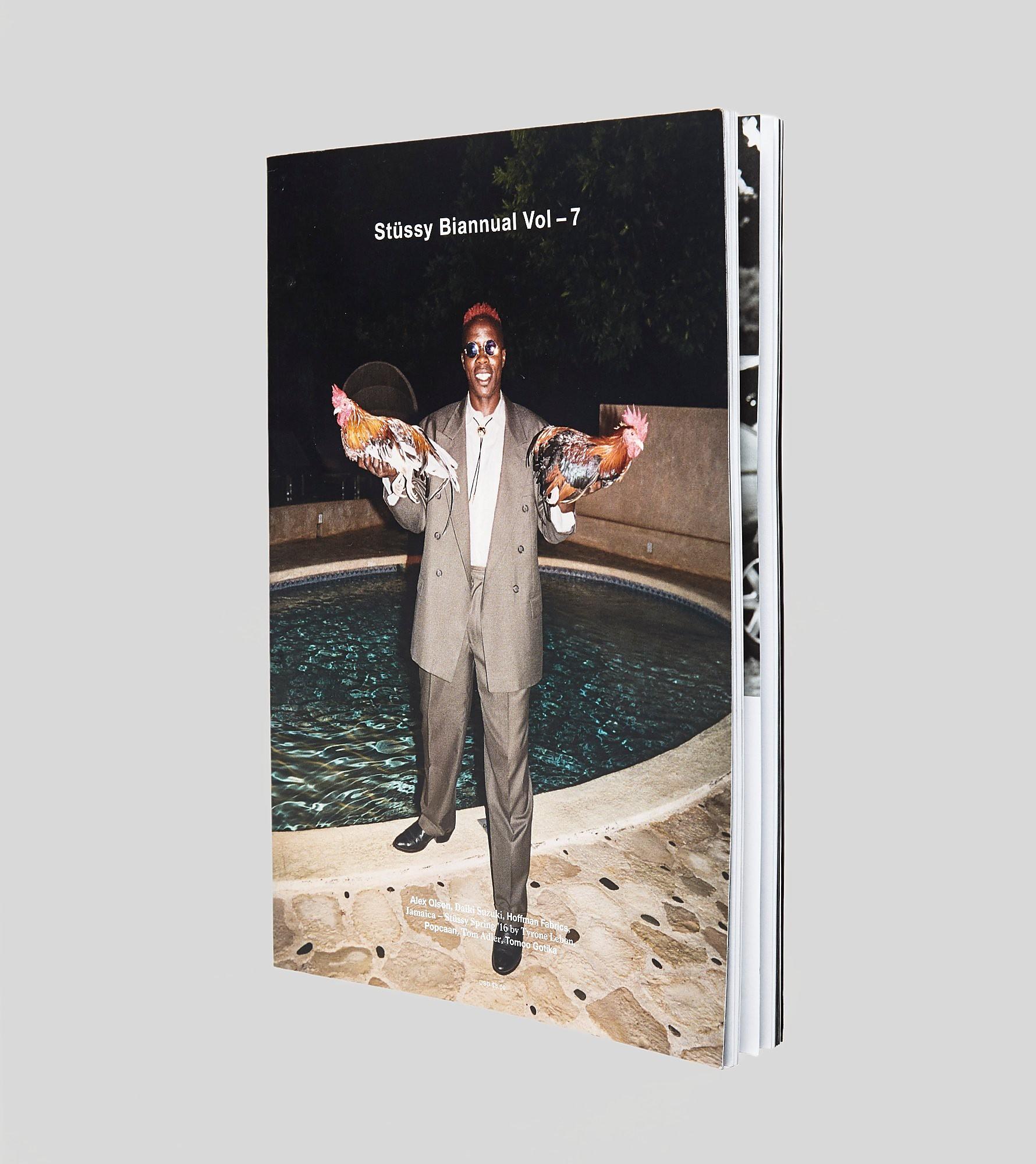 Stussy Biannual Vol. 7