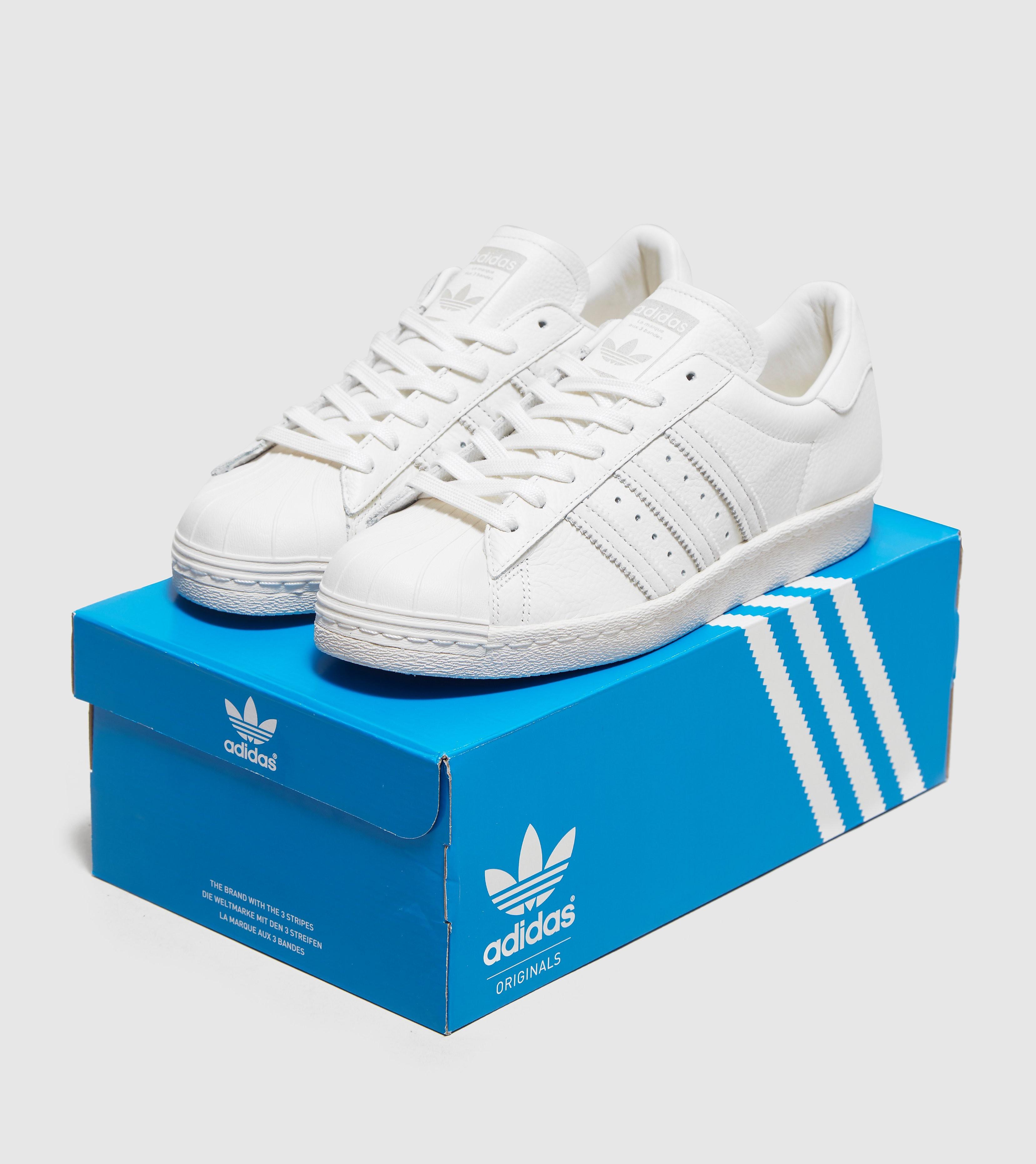 adidas Originals Superstar 80s - size? Exclusive