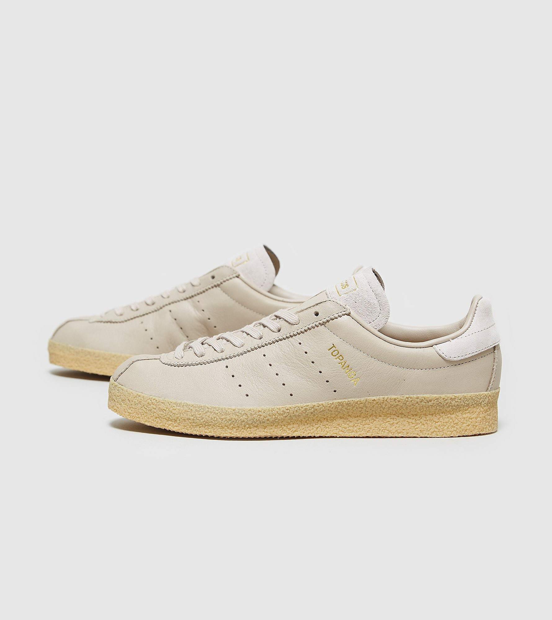 adidas Originals Topanga Clean - size? Exclusive