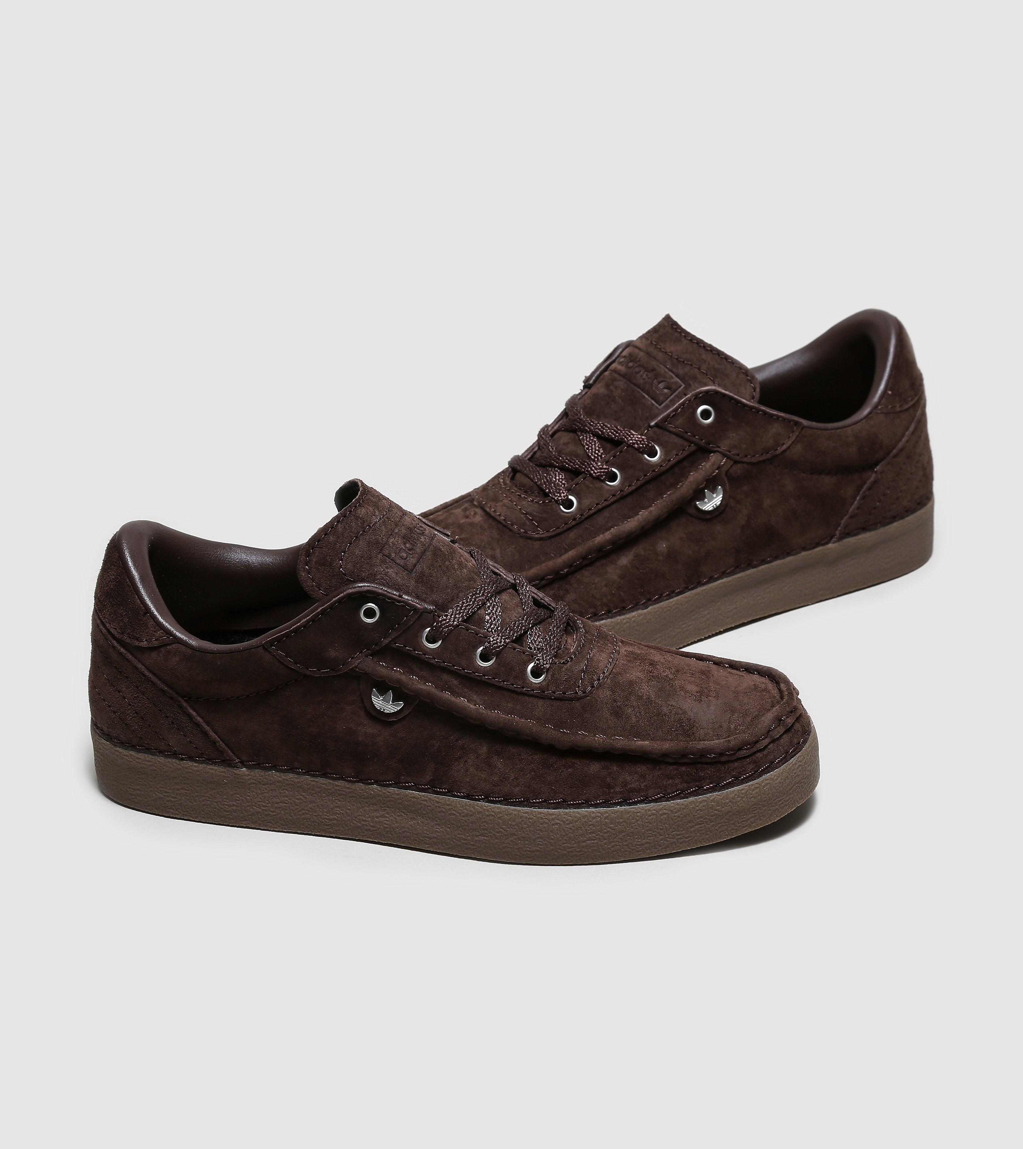 adidas Originals Albrecht Low Suede - size? Exclusive