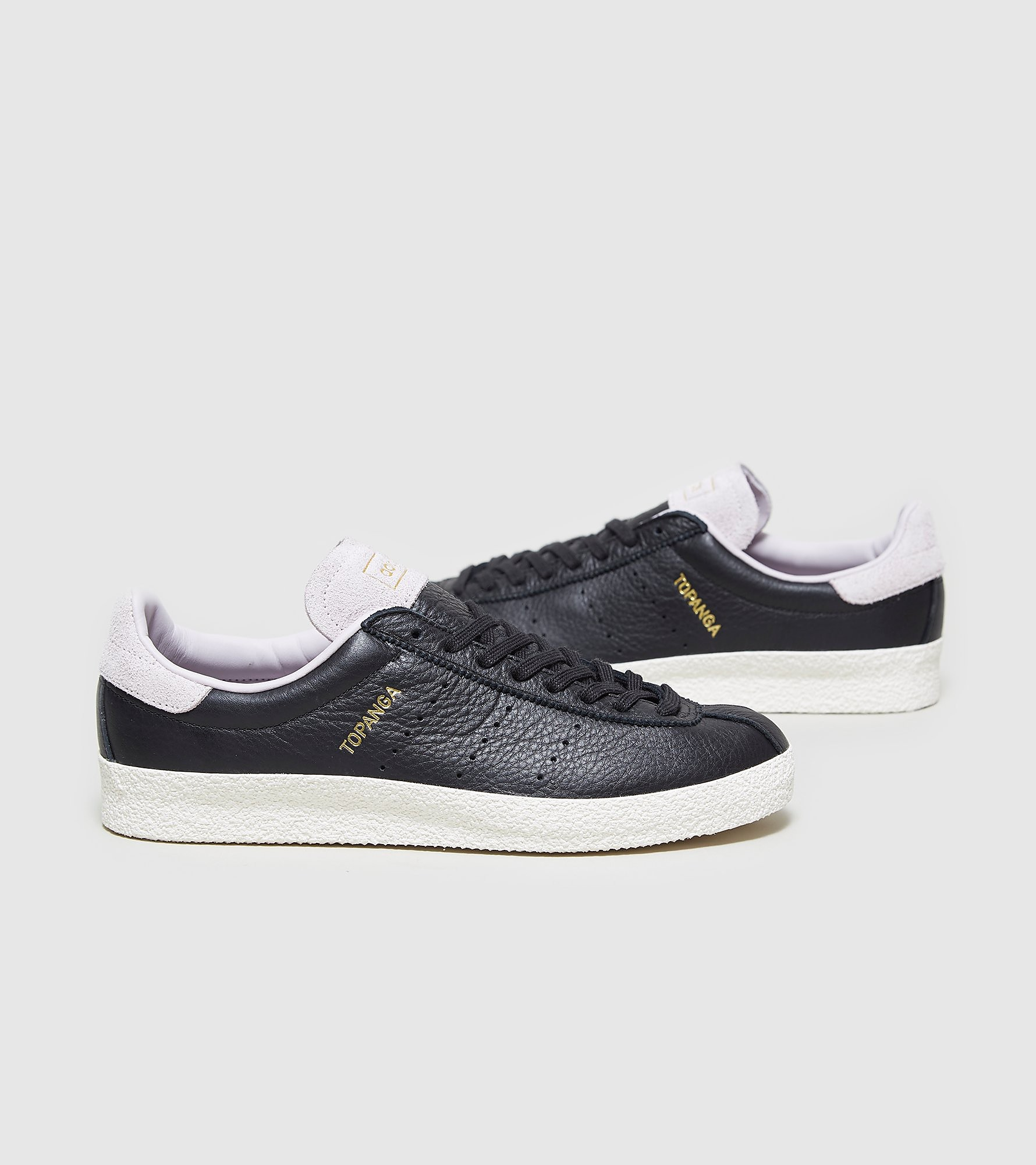 adidas Originals Topanga Clean Low