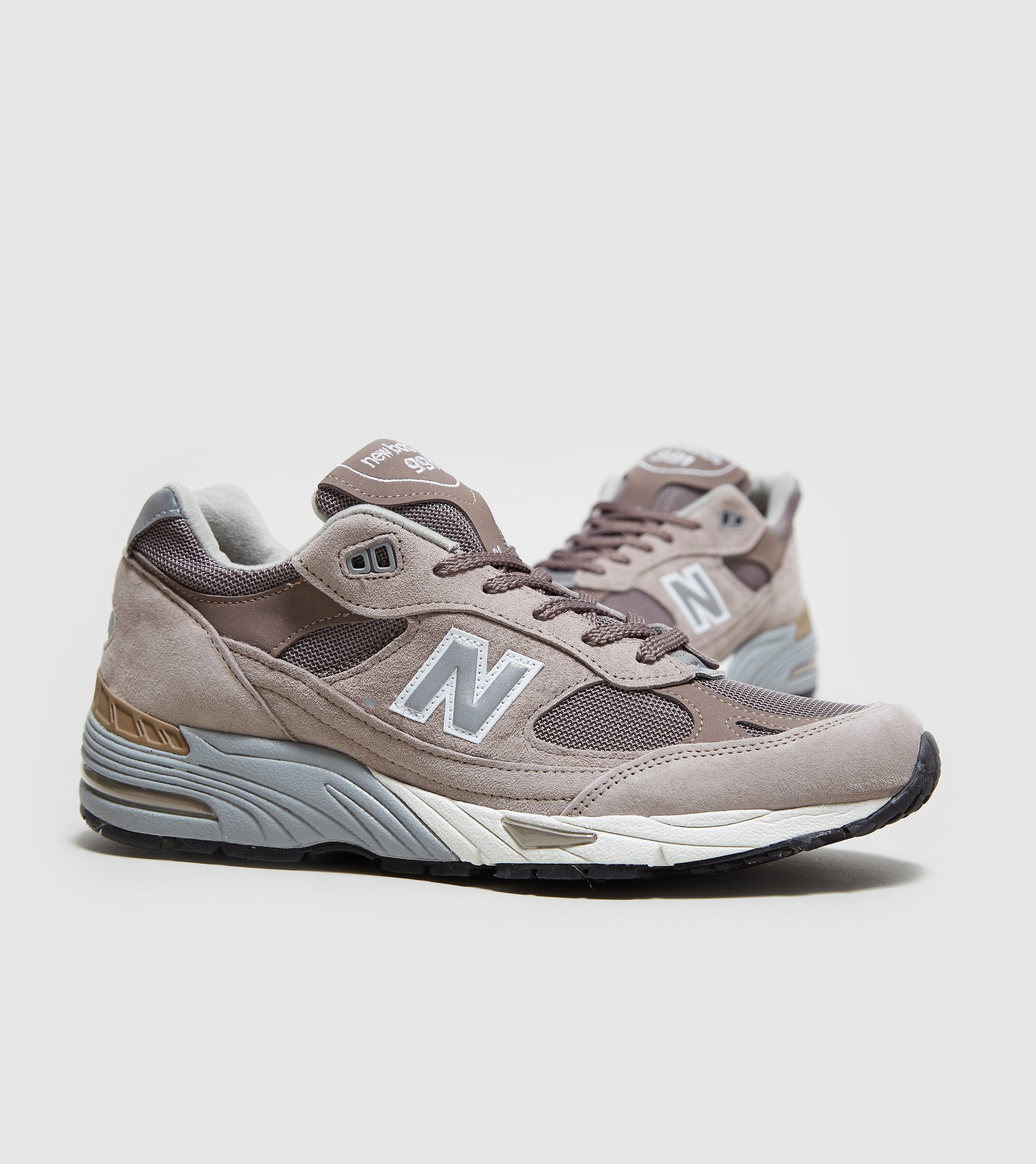 New Balance 991 'Made in UK'
