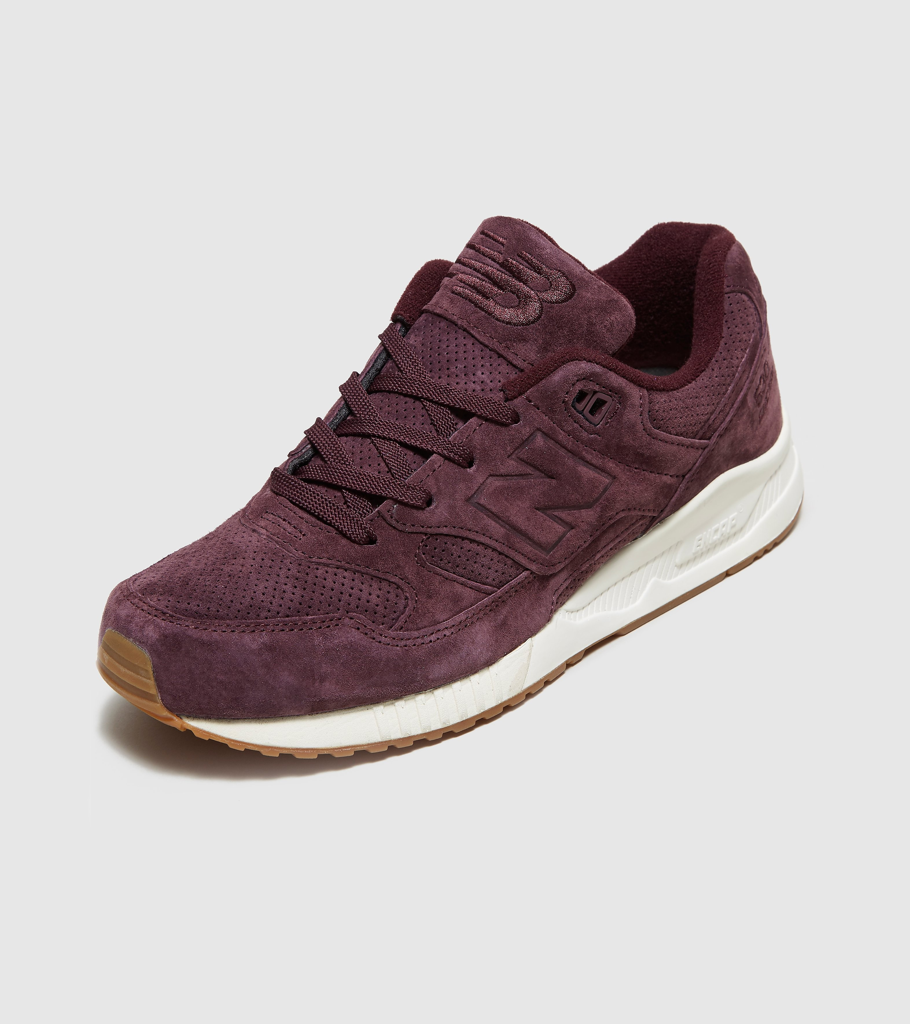 New Balance 530 Suede