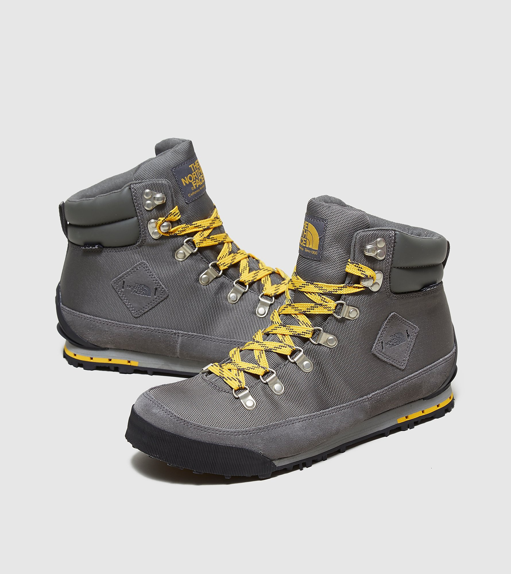 The North Face Back-To-Berkley Boots
