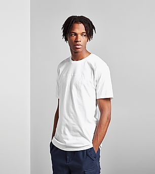 Stussy Stock Embroidered T-Shirt
