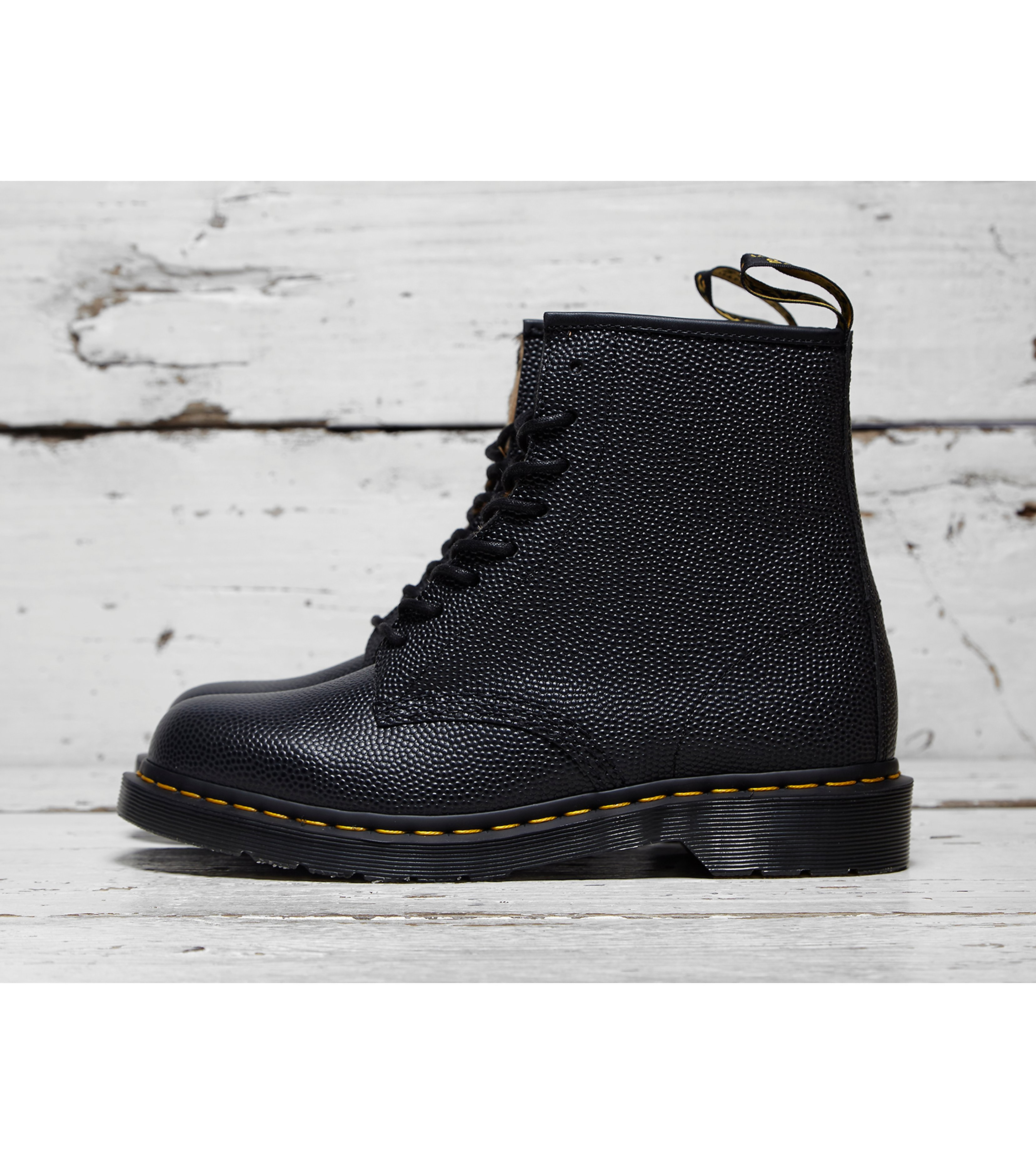 DR. MARTENS x Stussy 1460 8 Eye Boot