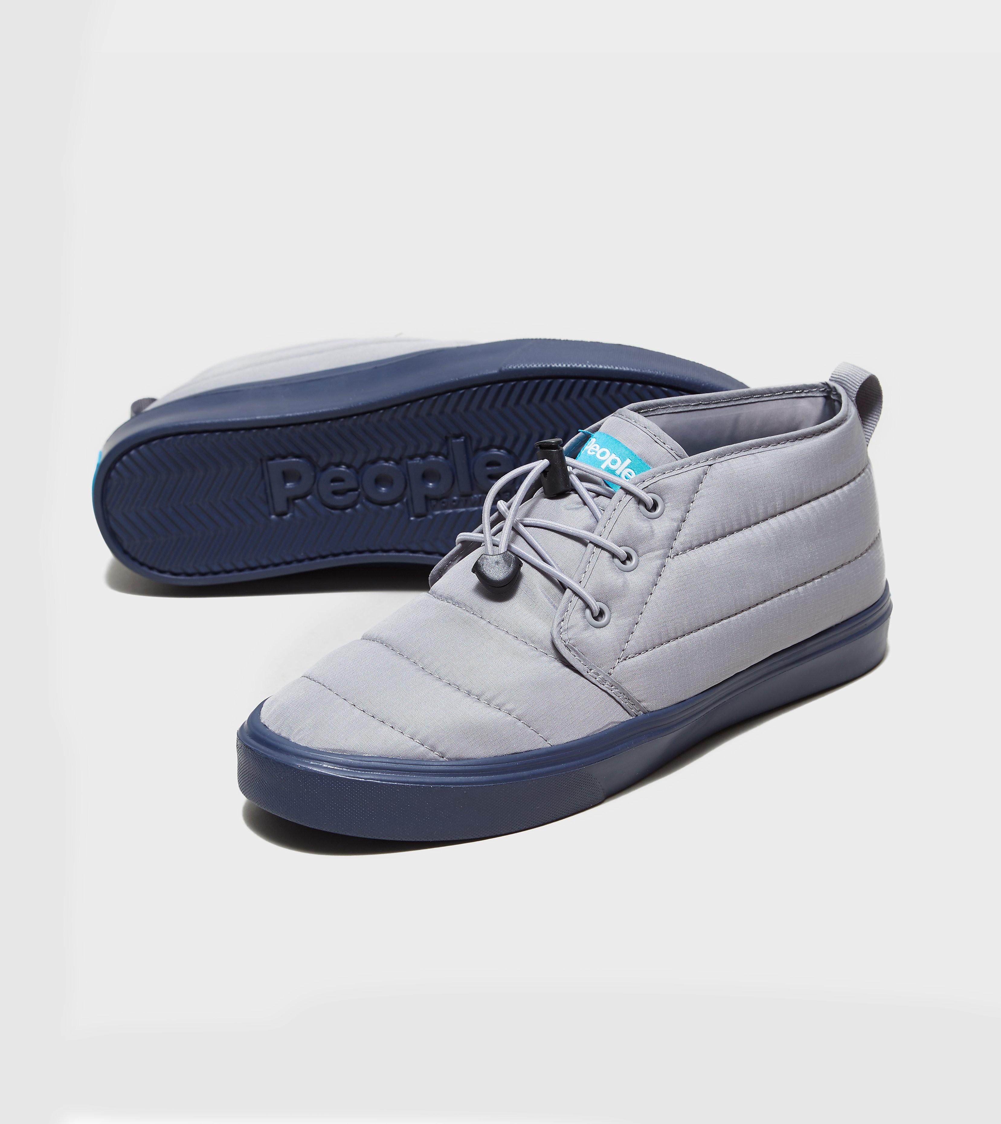 People Footwear Cypress Chukka