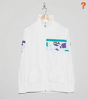 Fila John Track Top - size? Exclusive