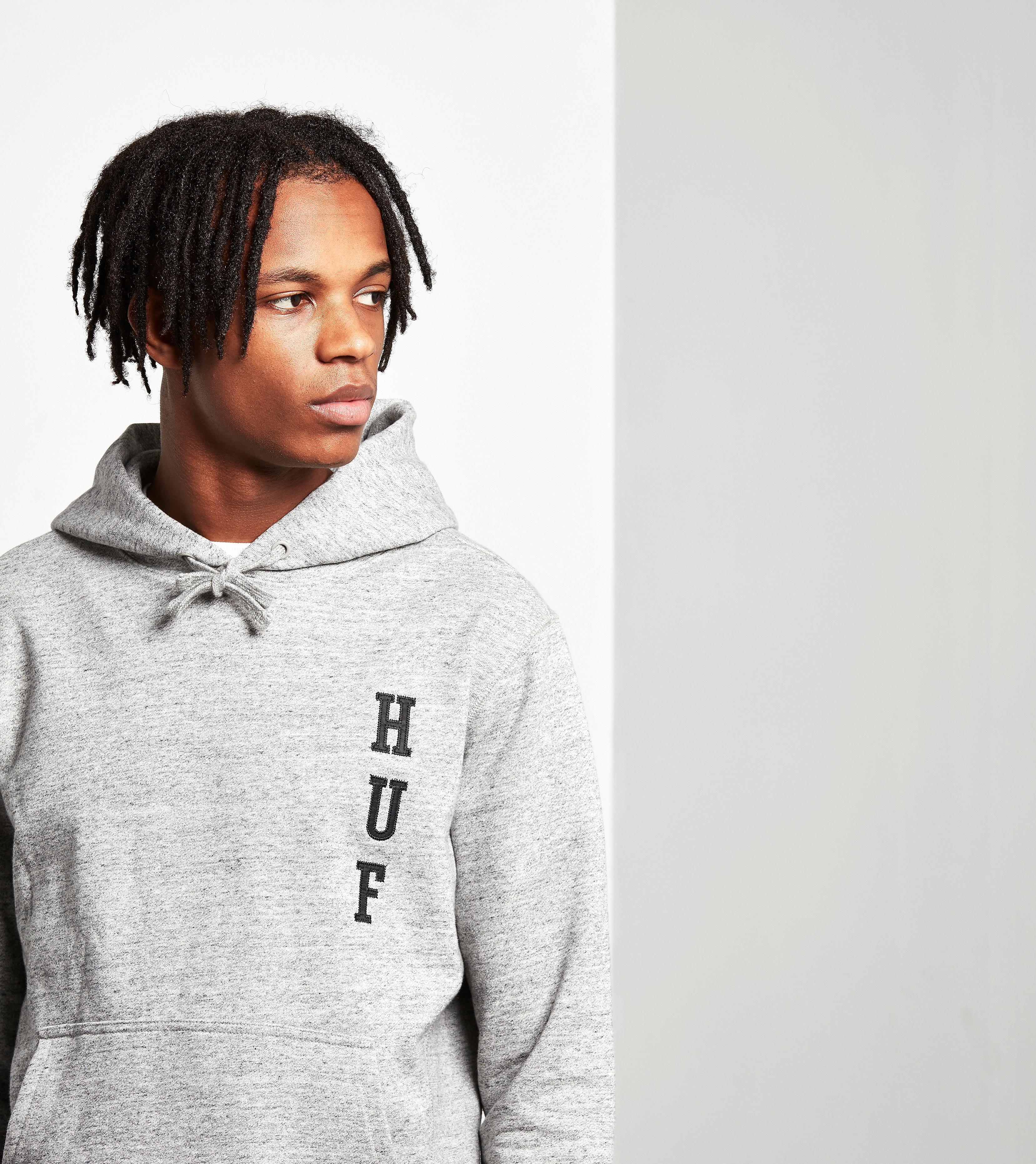 HUF x EMB Hoody