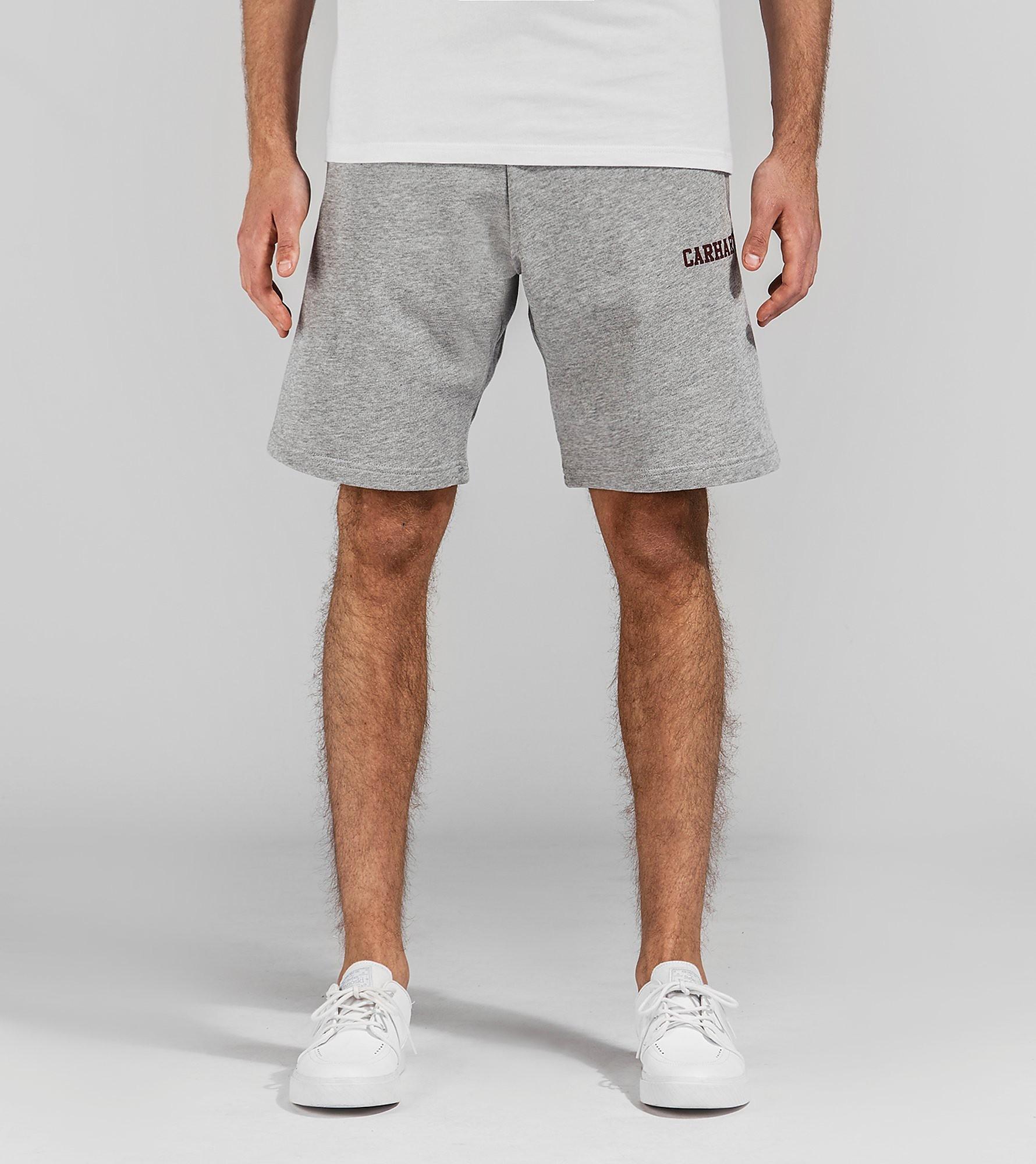 Carhartt WIP College Sweat Shorts