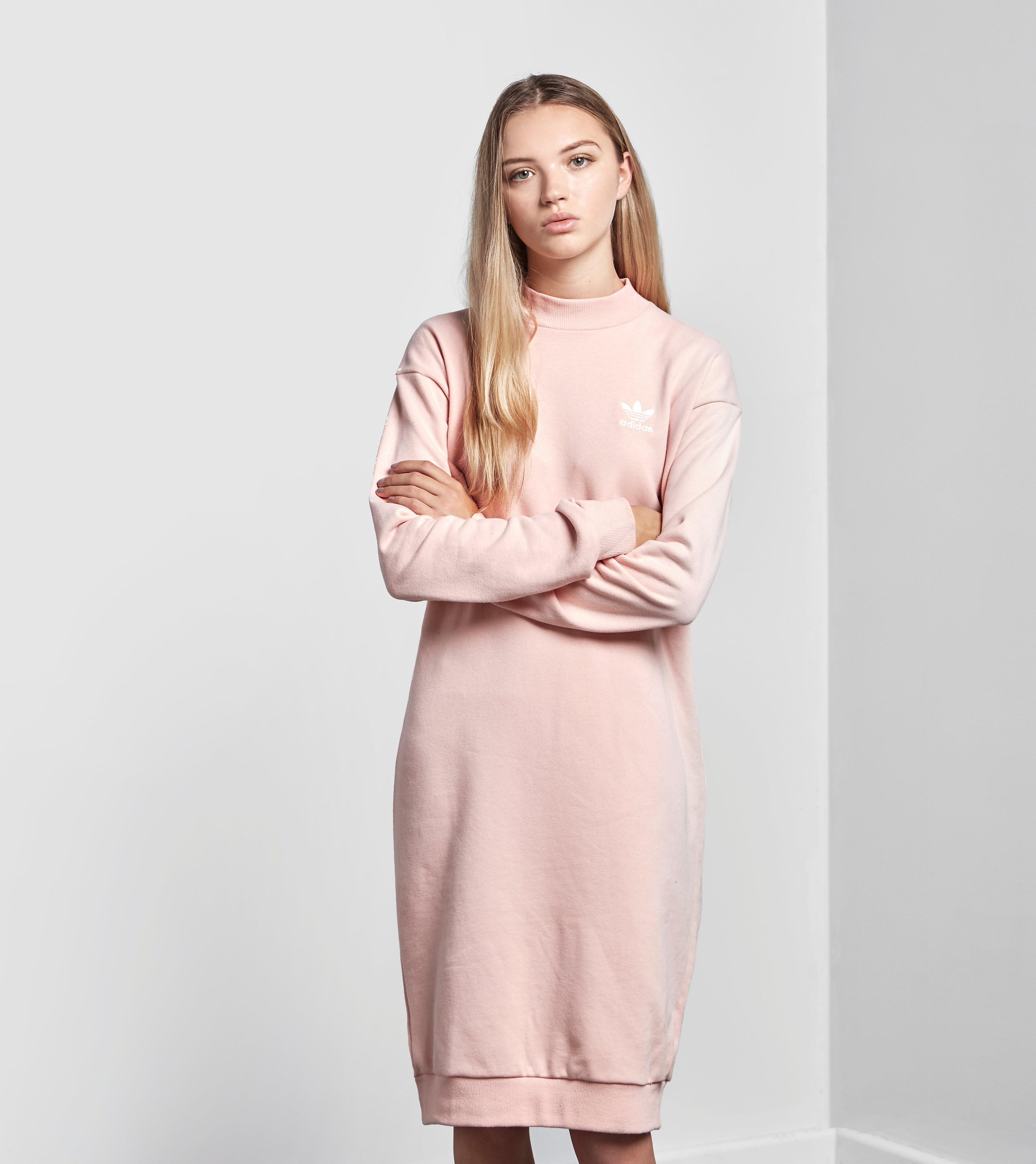 adidas Originals Pastel Crew Dress