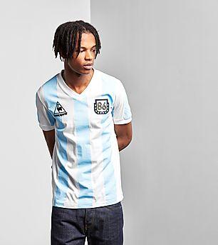 Le Coq Sportif OG Jersey T-Shirt