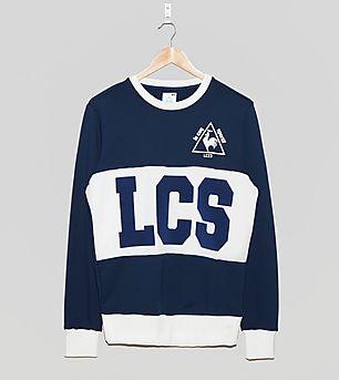 Le Coq Sportif Away Long-Sleeved T-Shirt