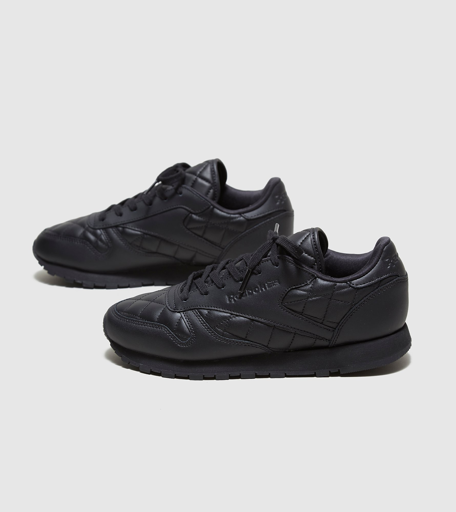 Reebok Classic Leather Quilted Pack Women's