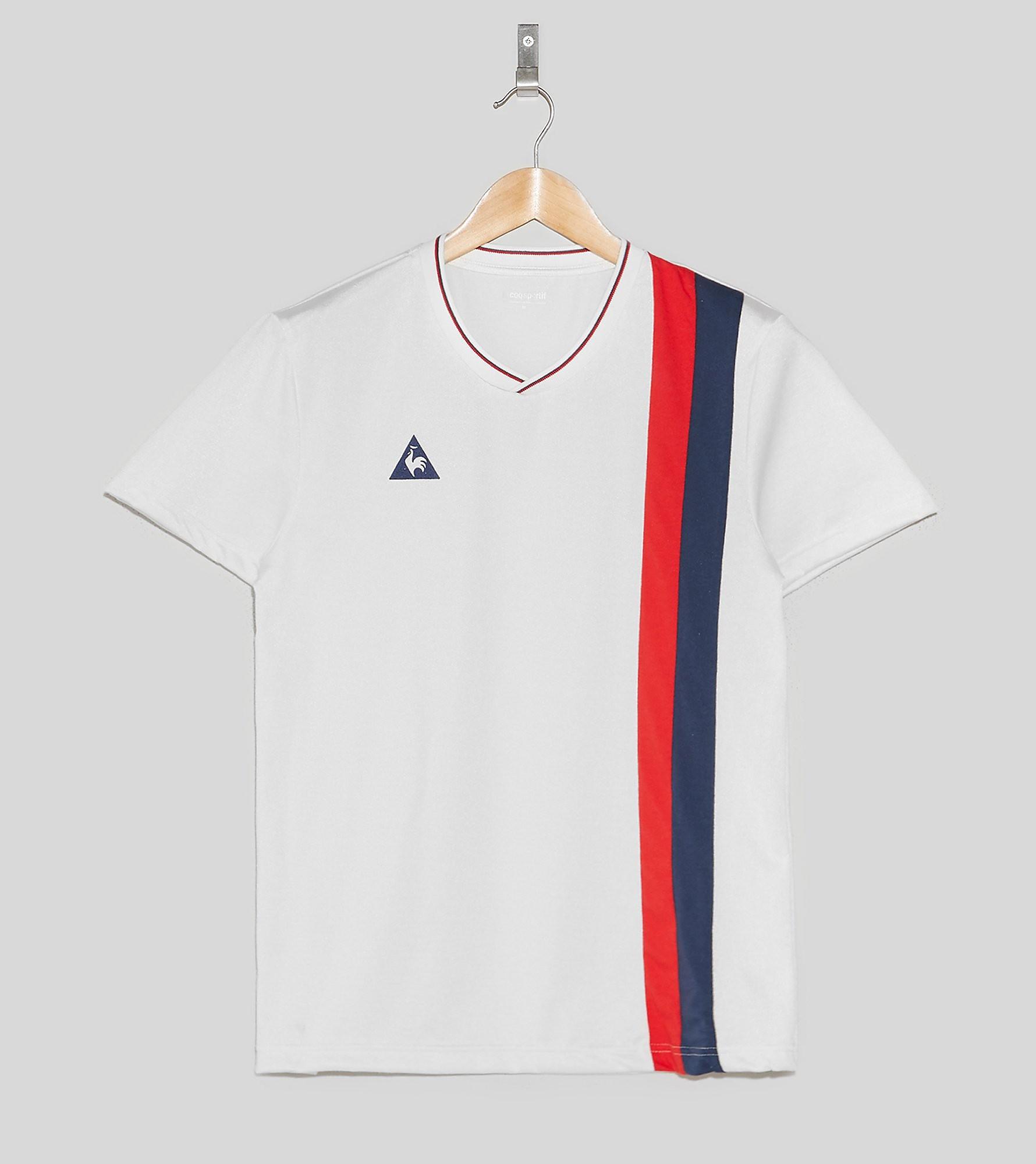 Le Coq Sportif Tri T-Shirt