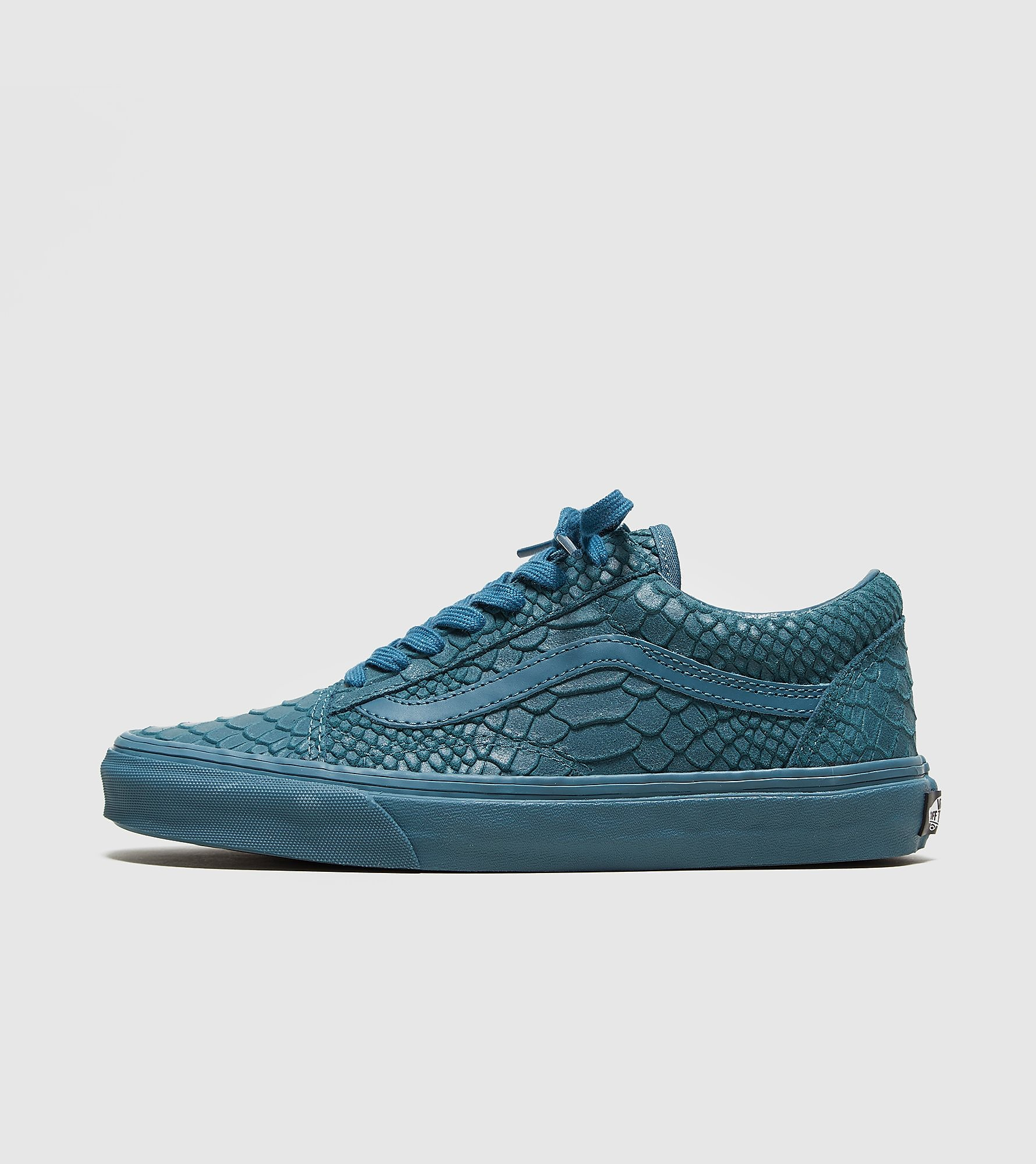 Vans Old Skool DX Mono Women's