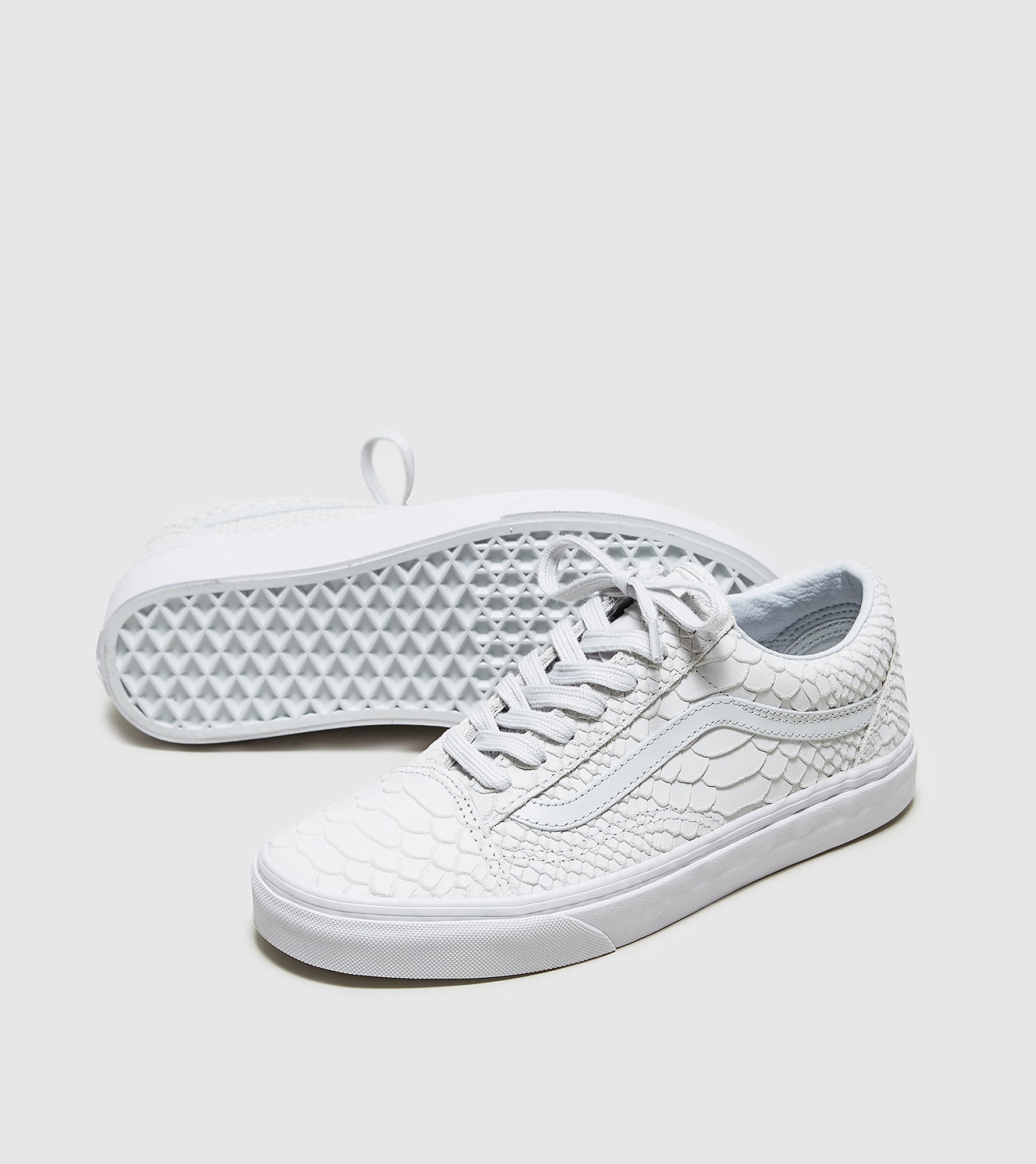 Vans Old Skool Snake DX Women's