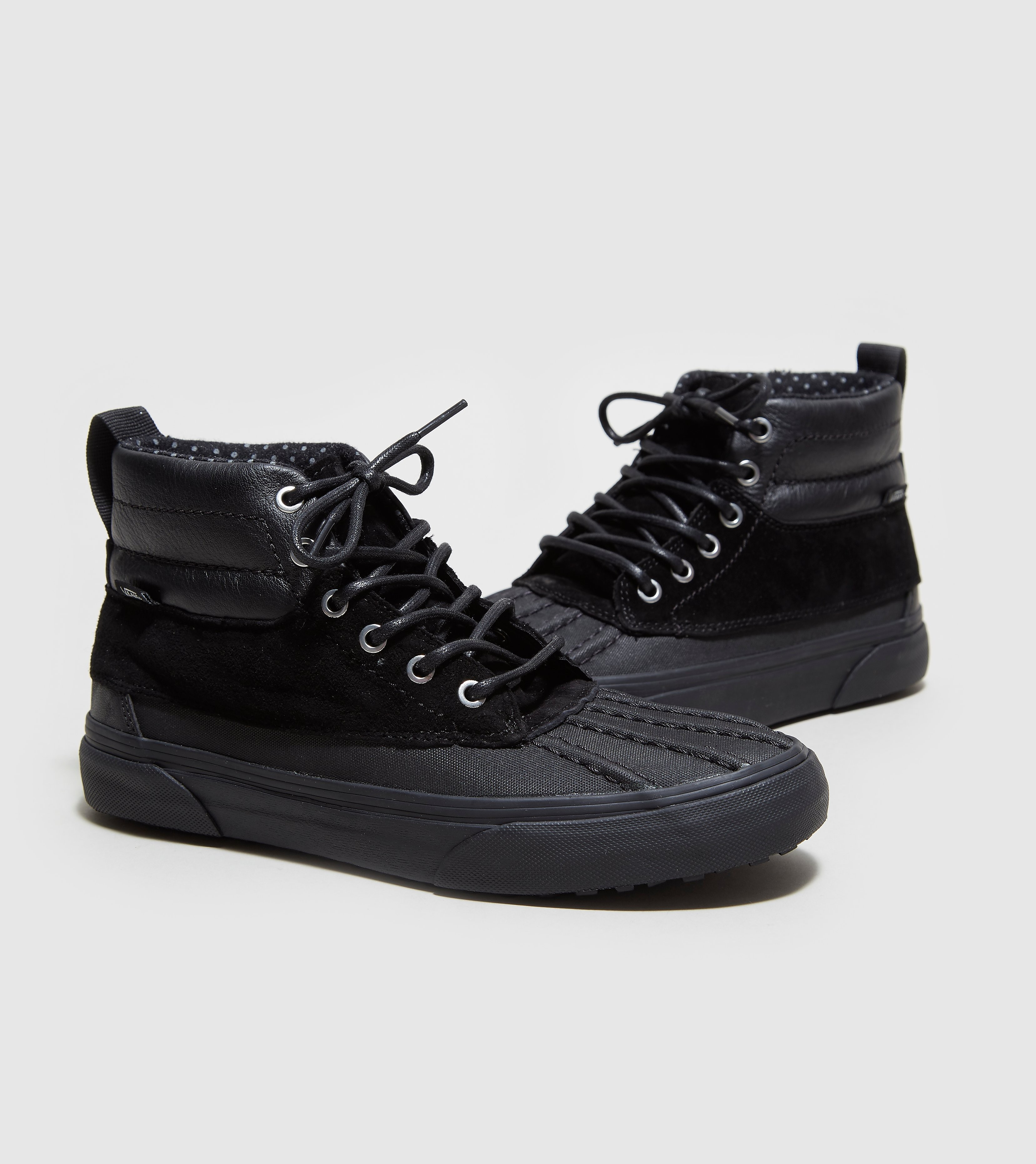Vans Sk8-Hi Del Pato Boots Women's