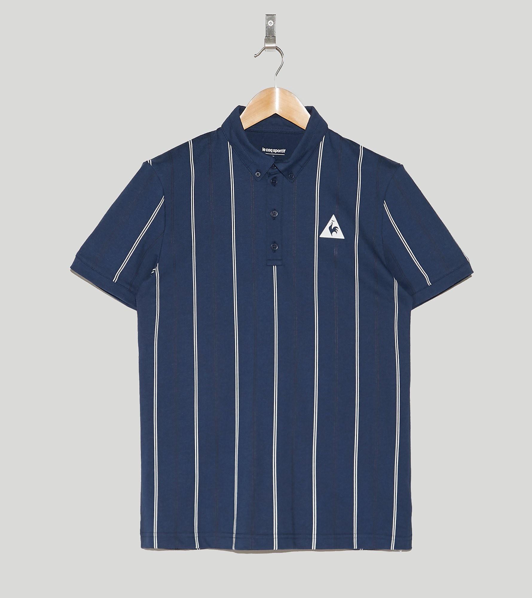 Le Coq Sportif Saint-Etienne Polo Shirt