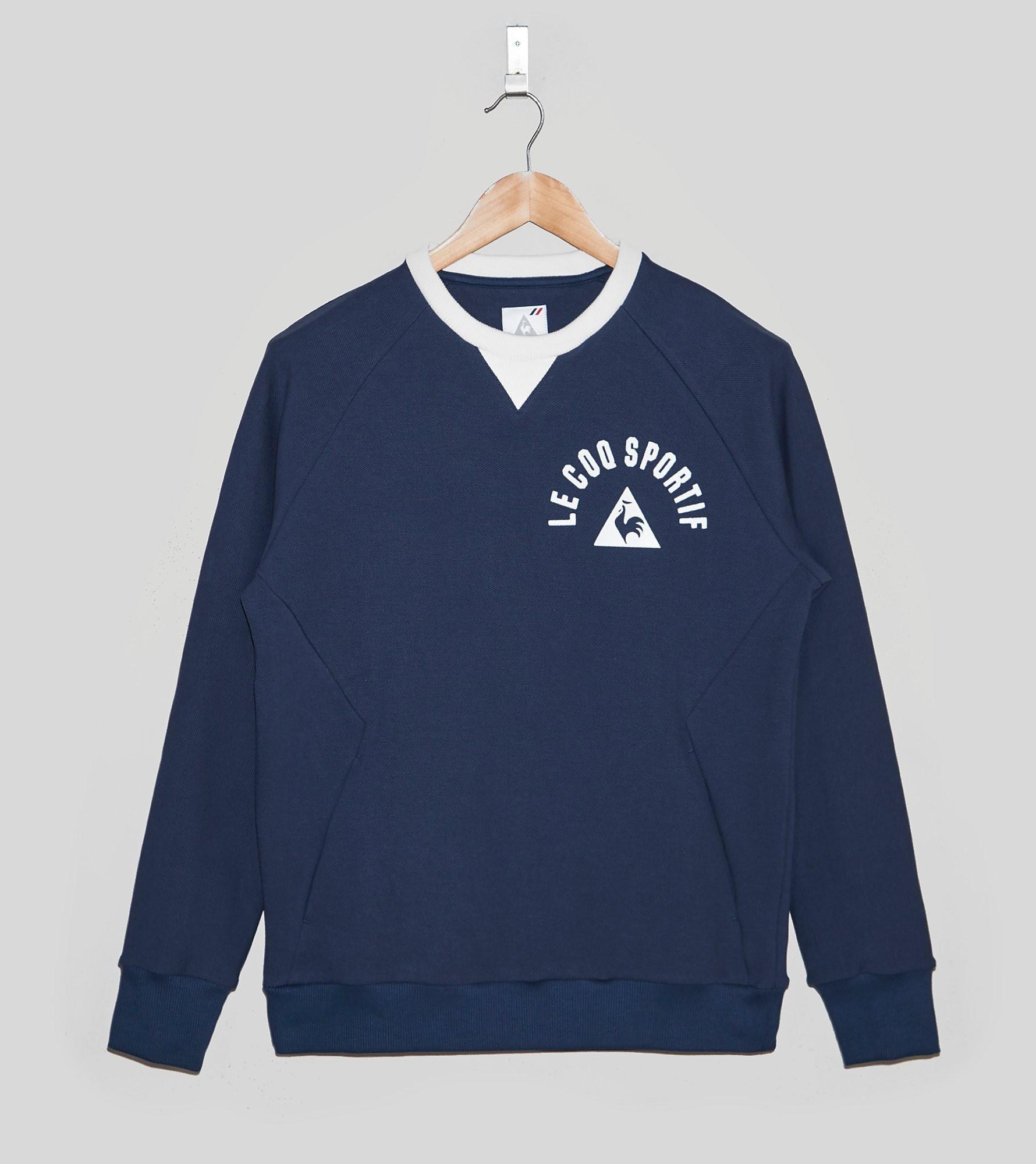 Le Coq Sportif Revival Sweatshirt