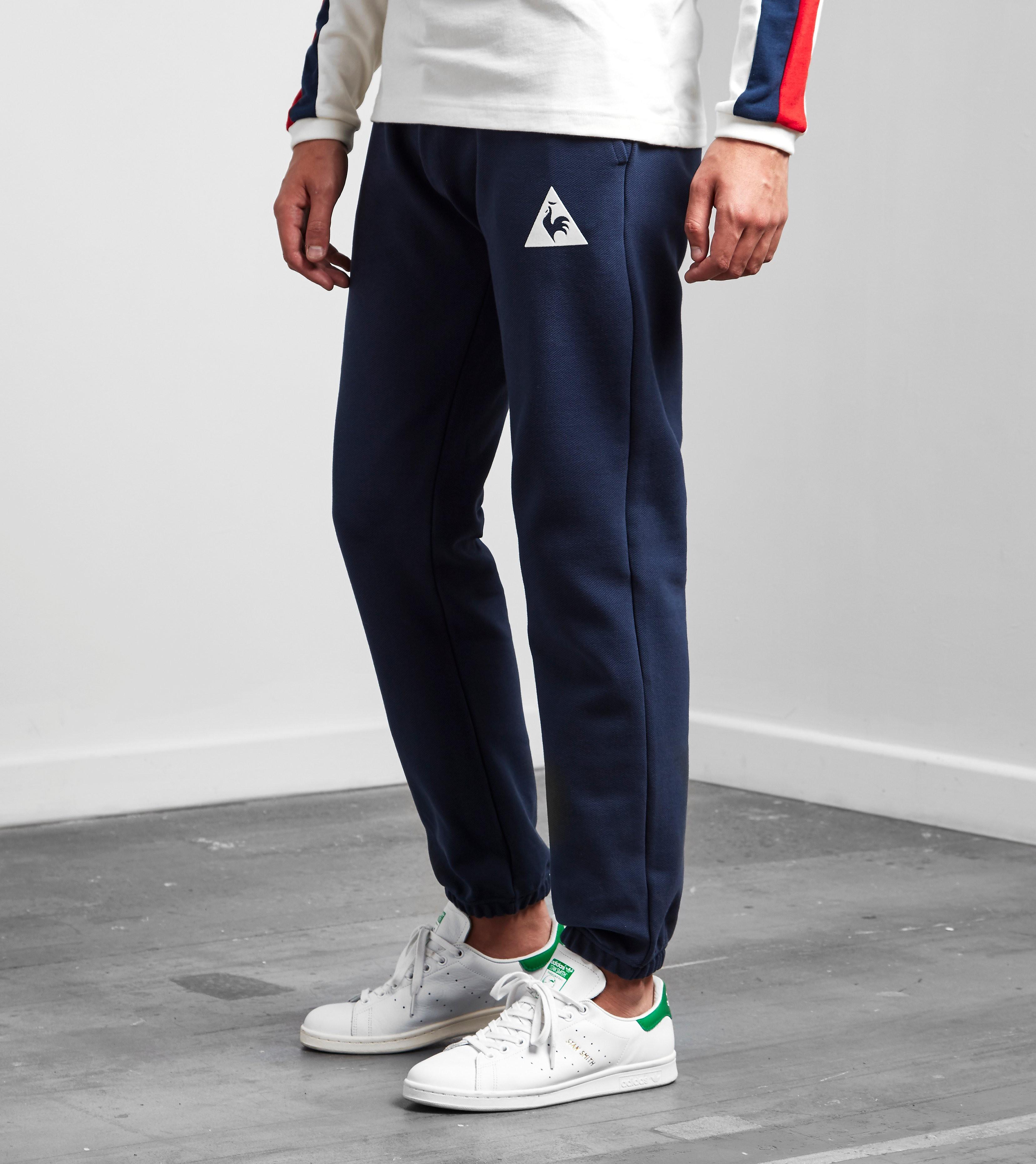 Le Coq Sportif Revival Track Pants