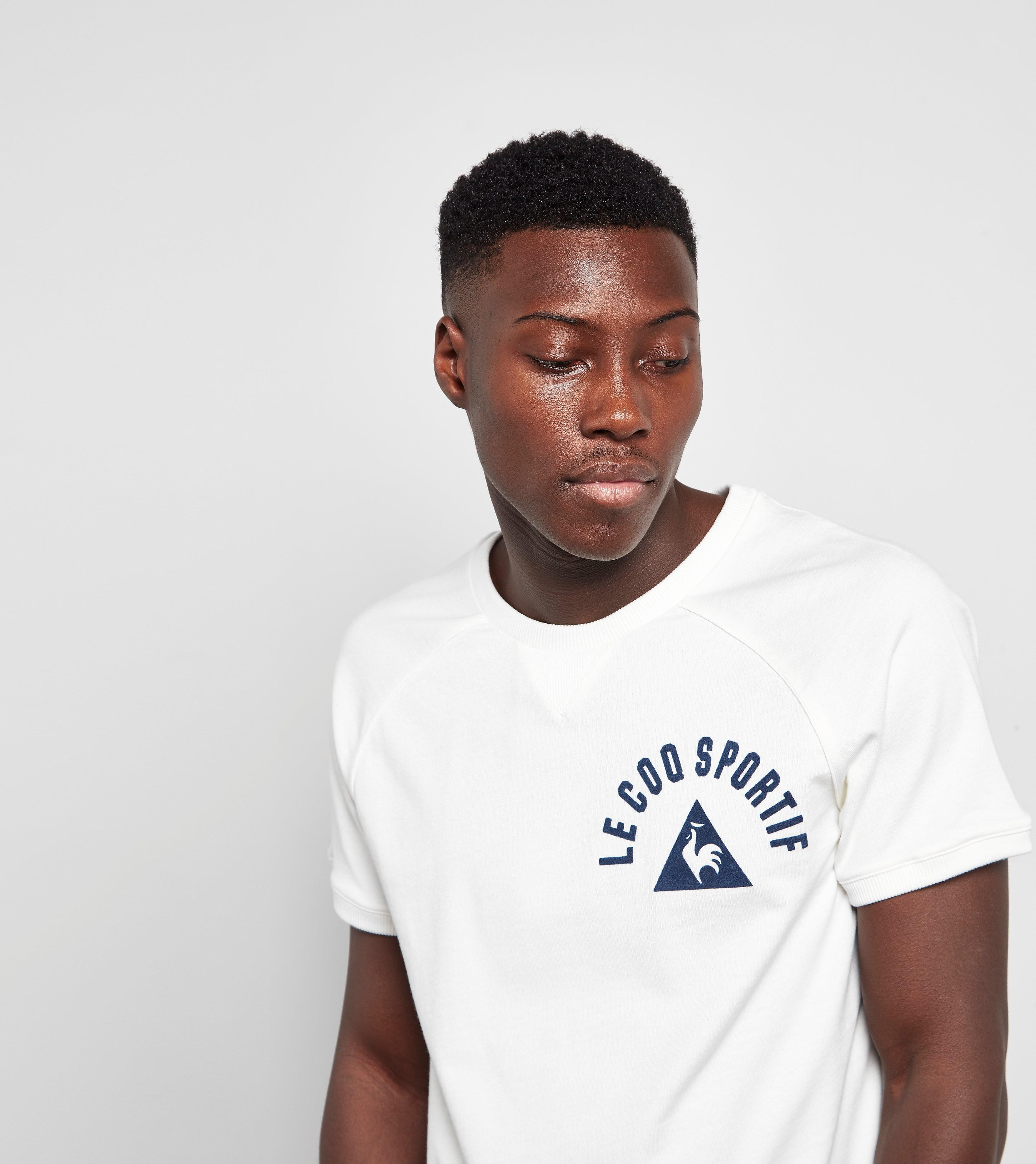 Le Coq Sportif Revival T-Shirt