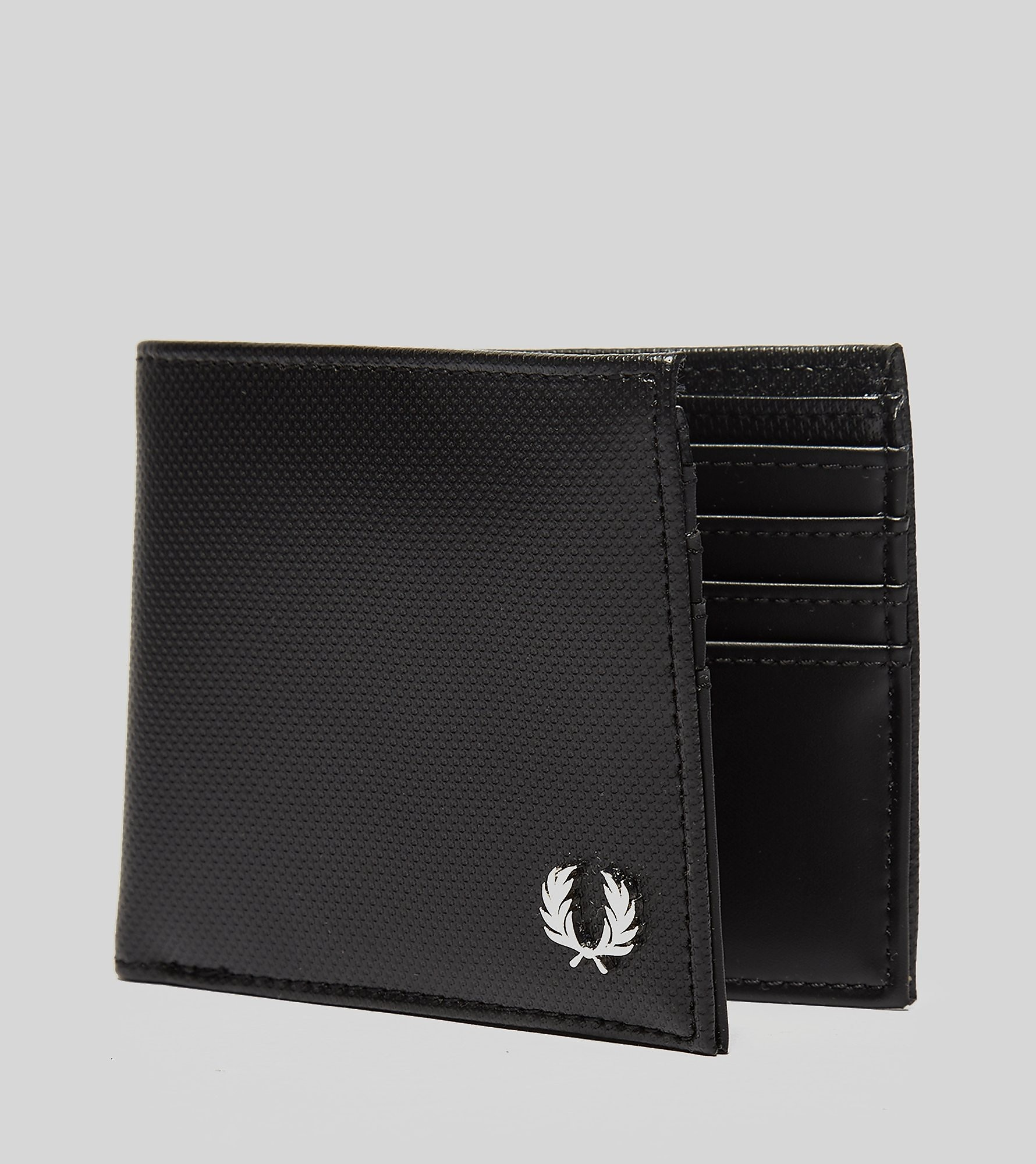 Fred Perry Pique Fold Wallet