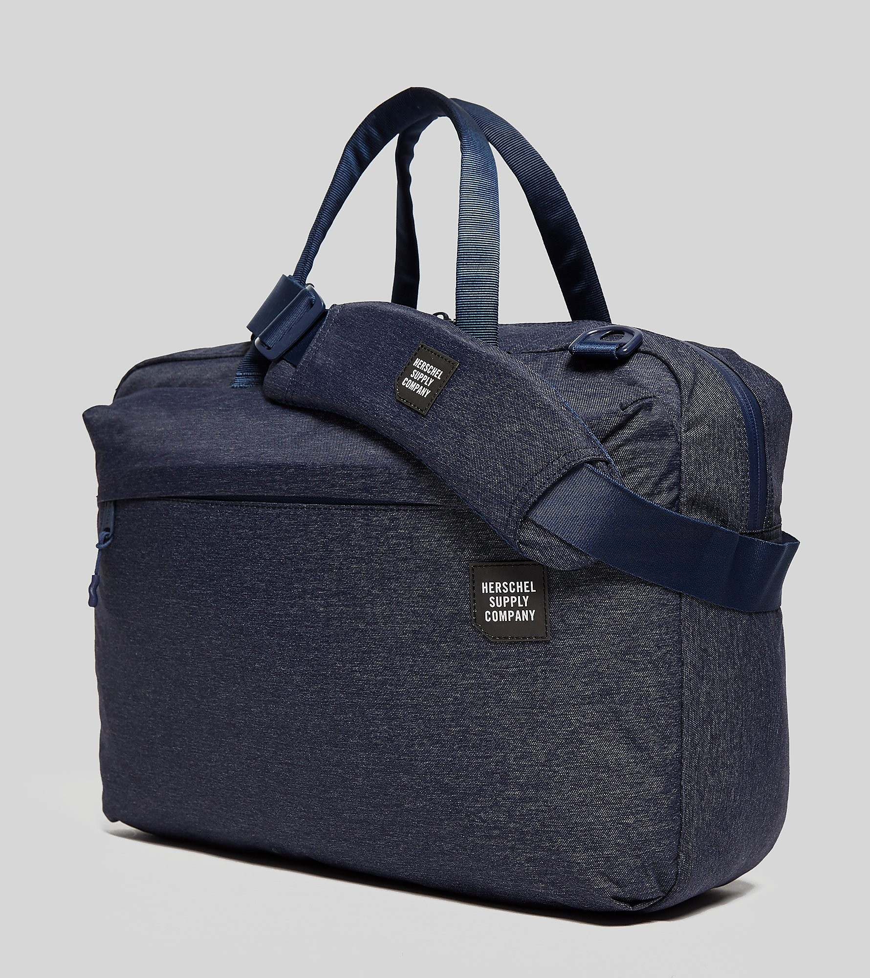 Herschel Supply Co Britannia 3-in-1 Denim Bag