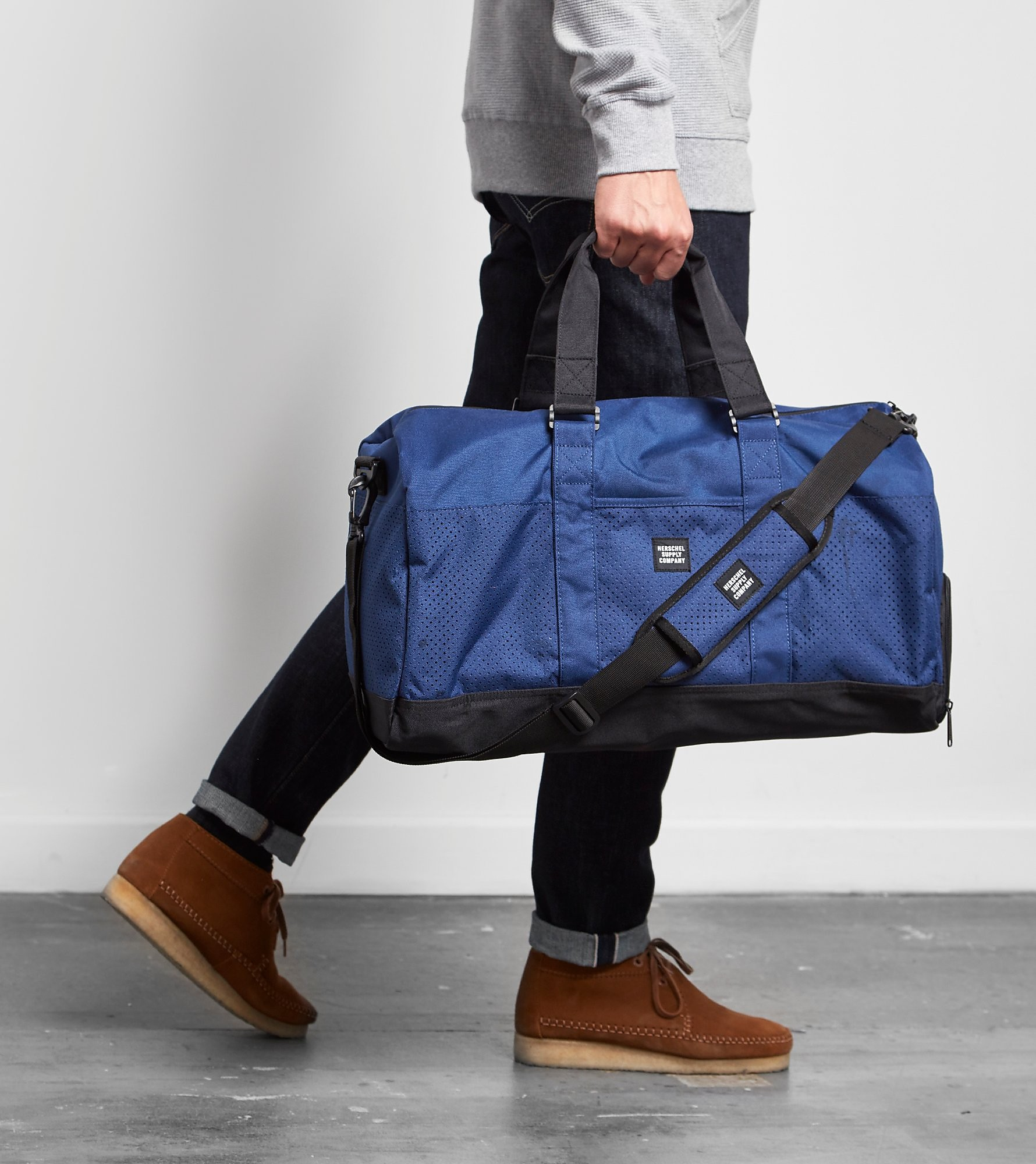 Herschel Supply Co Novel Aspect Holdall