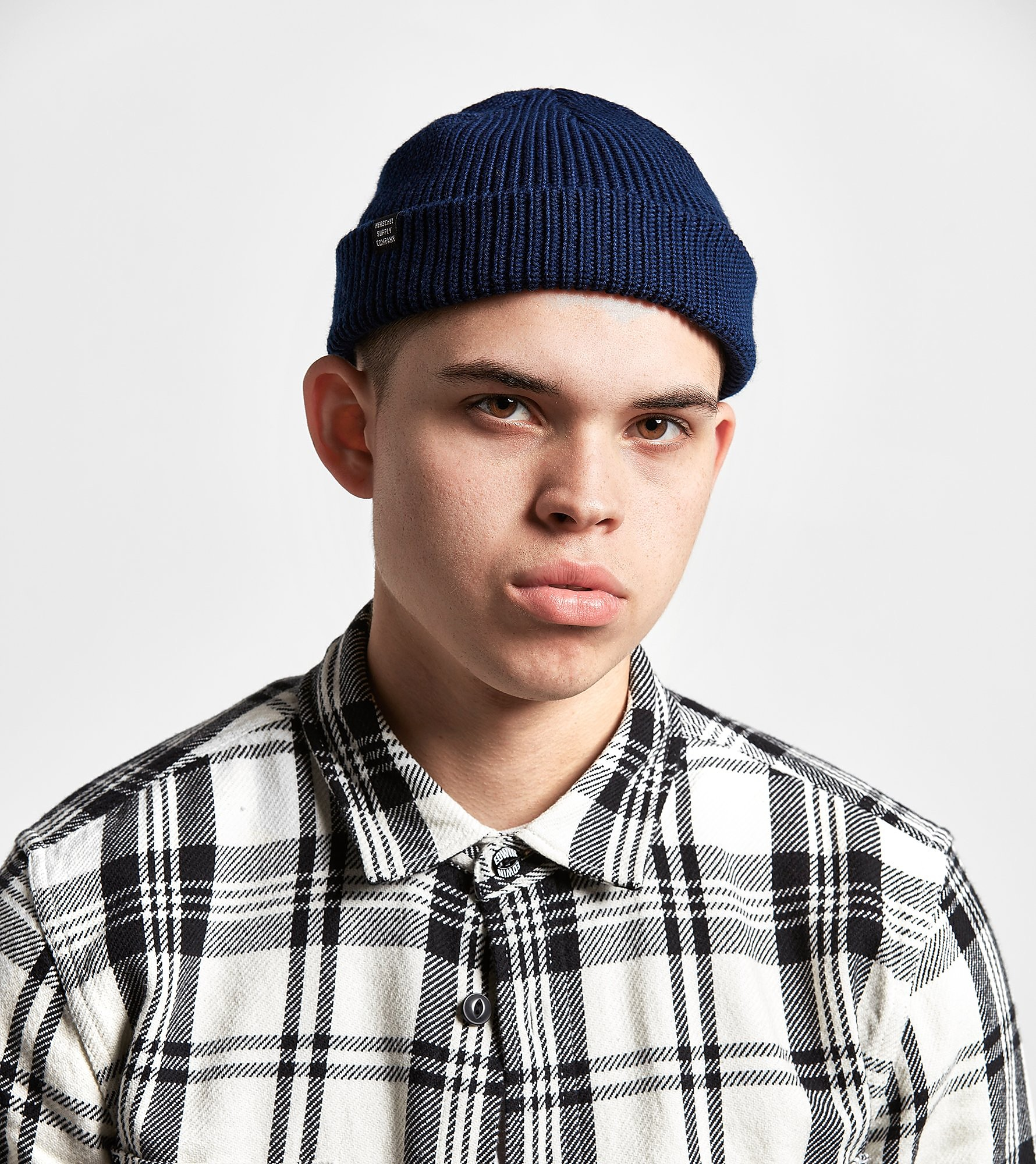 Herschel Supply Co Buoy Short Beanie