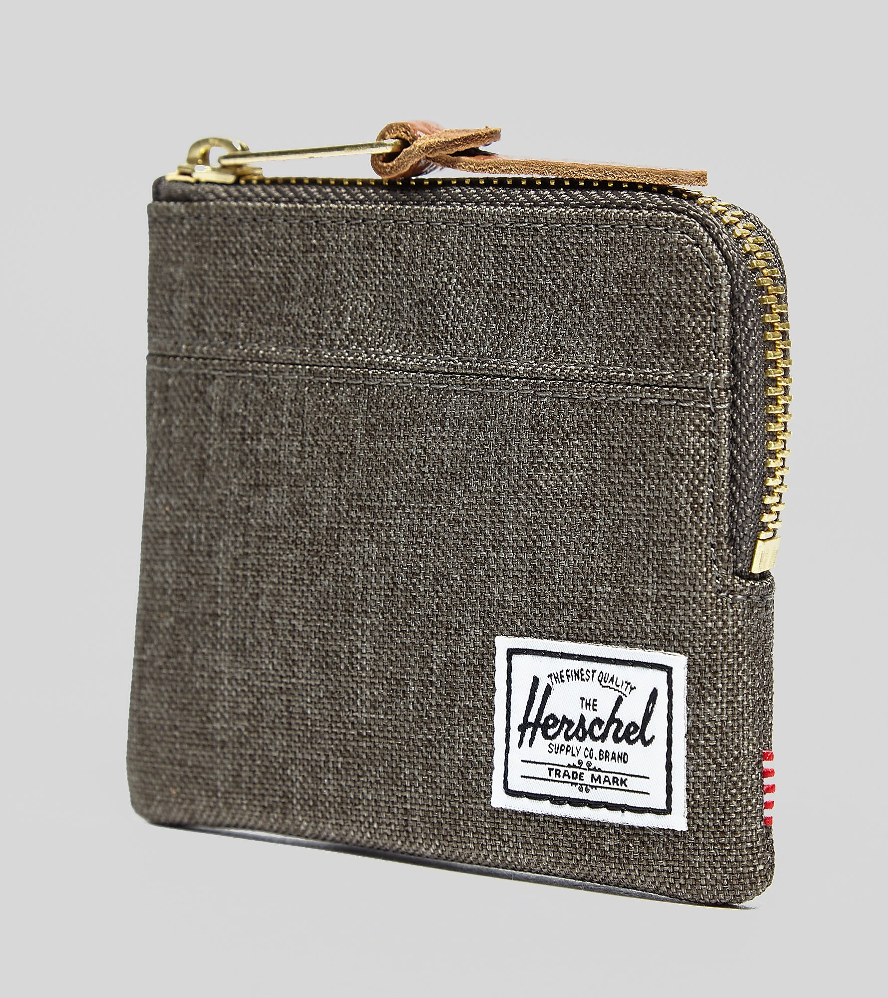 Herschel Supply Co Johnny Zipped Wallet