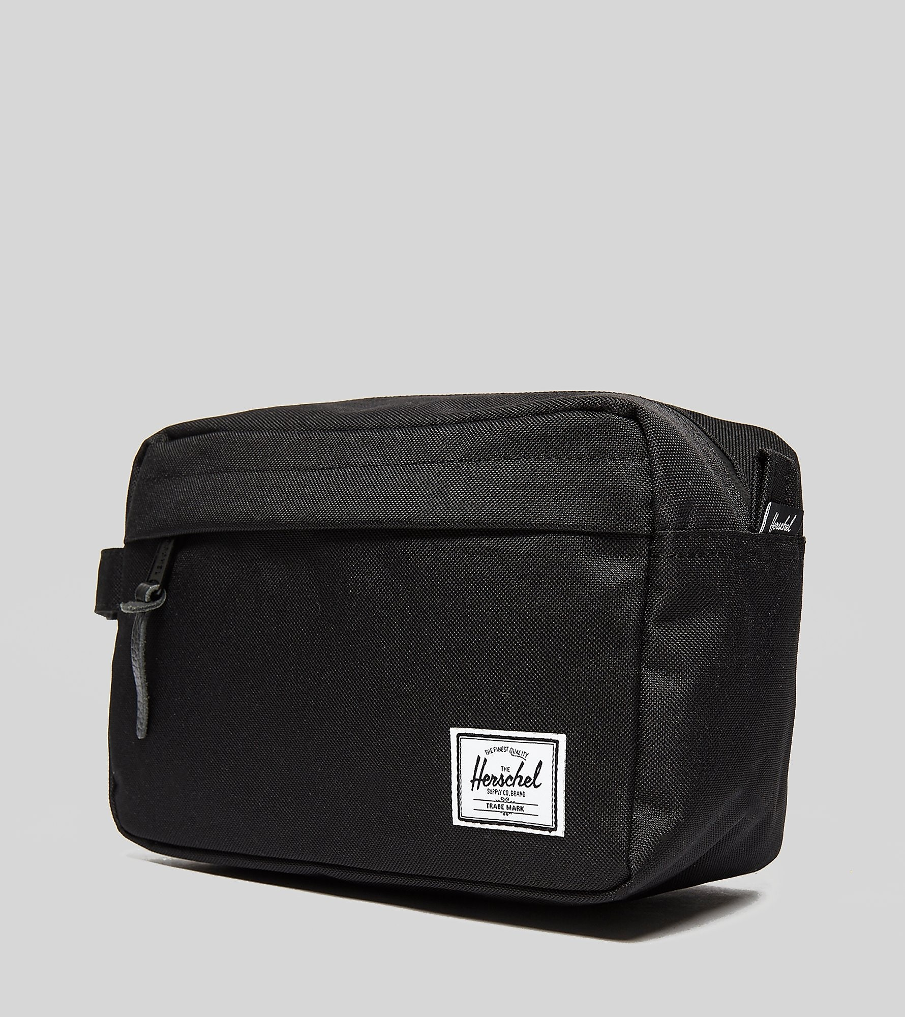 Herschel Supply Co Charter Wash Bag