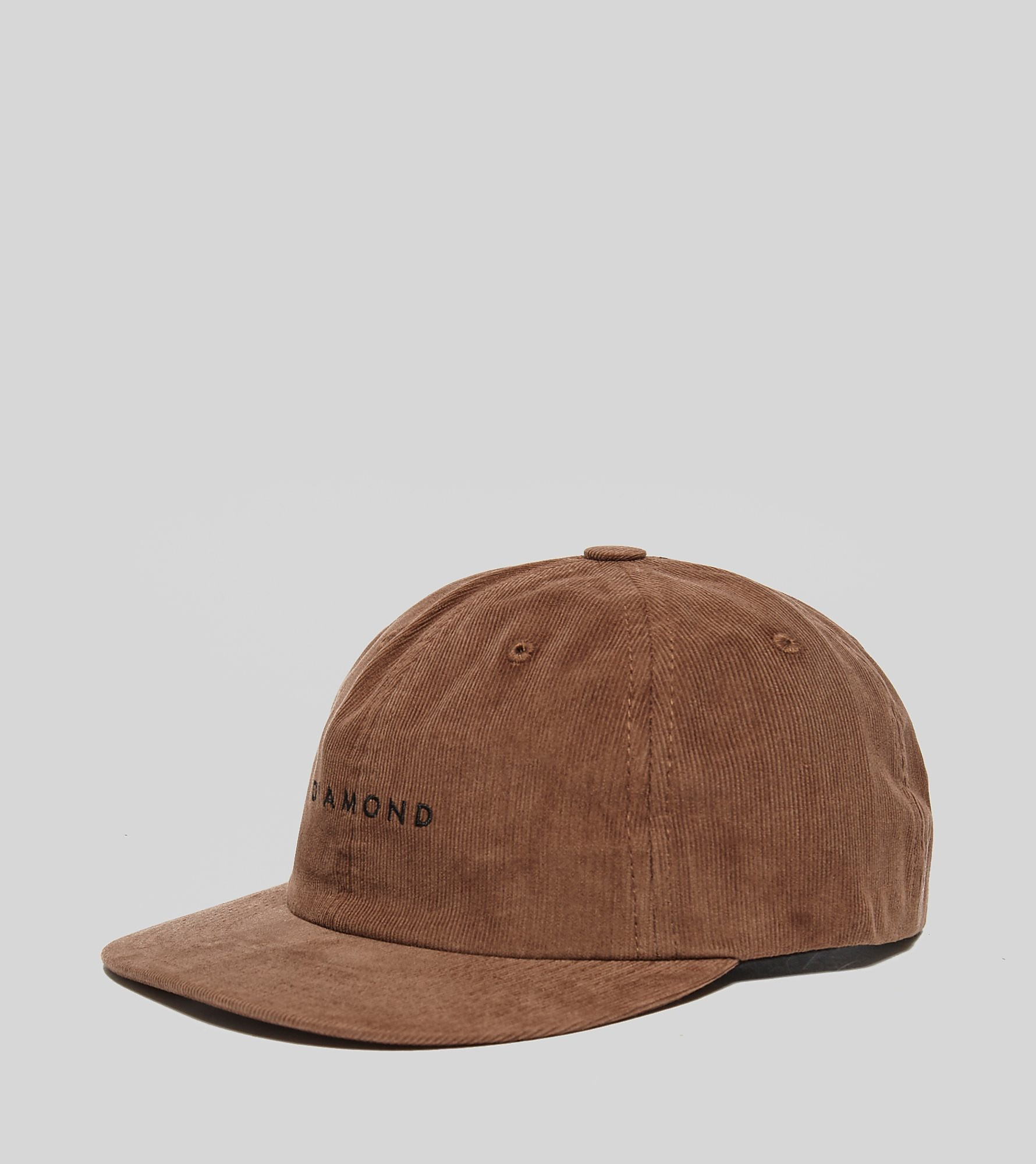 Diamond Supply Leeway 5 Panel Cap