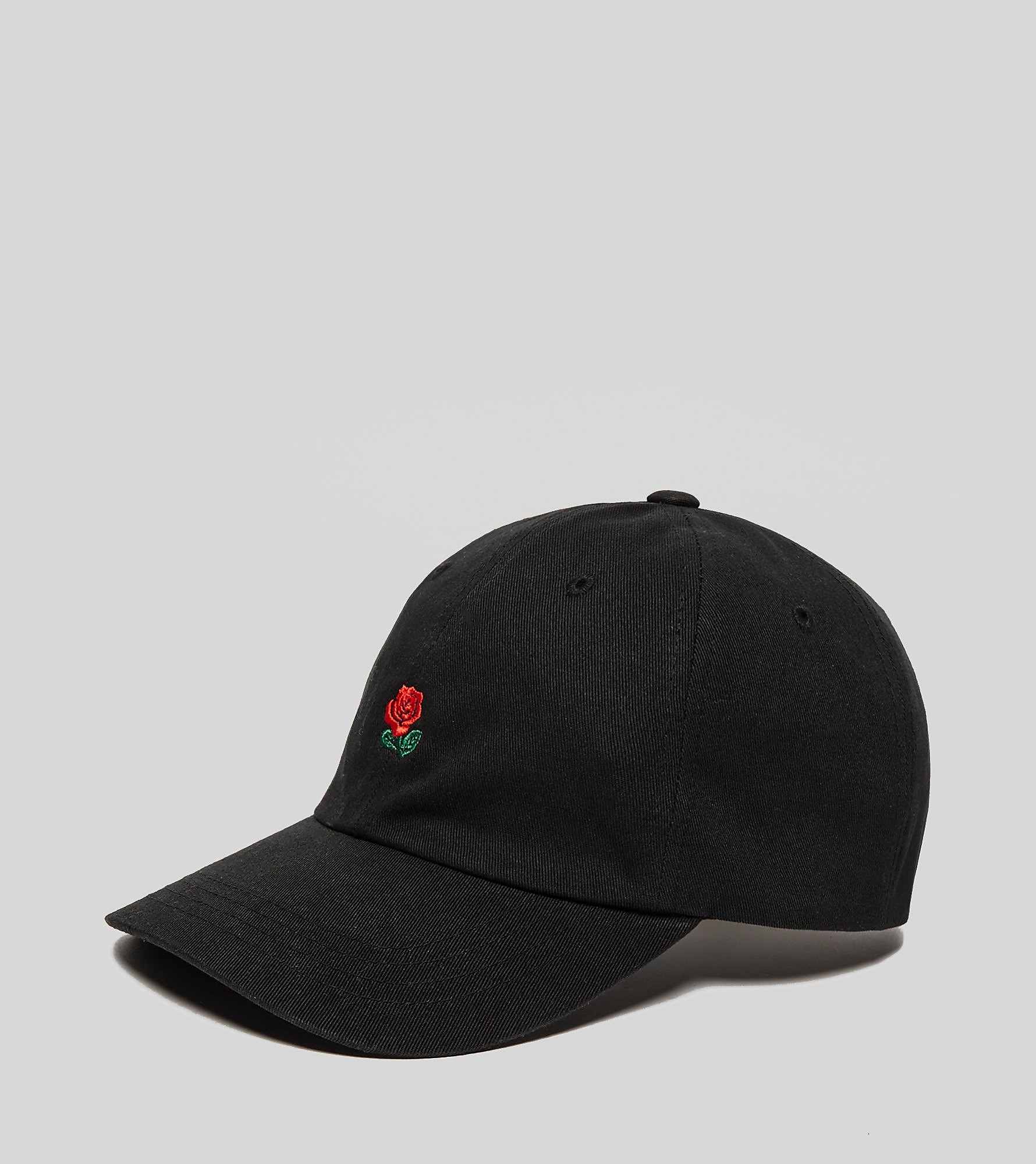 The Hundreds Rose 2 Strapback Cap