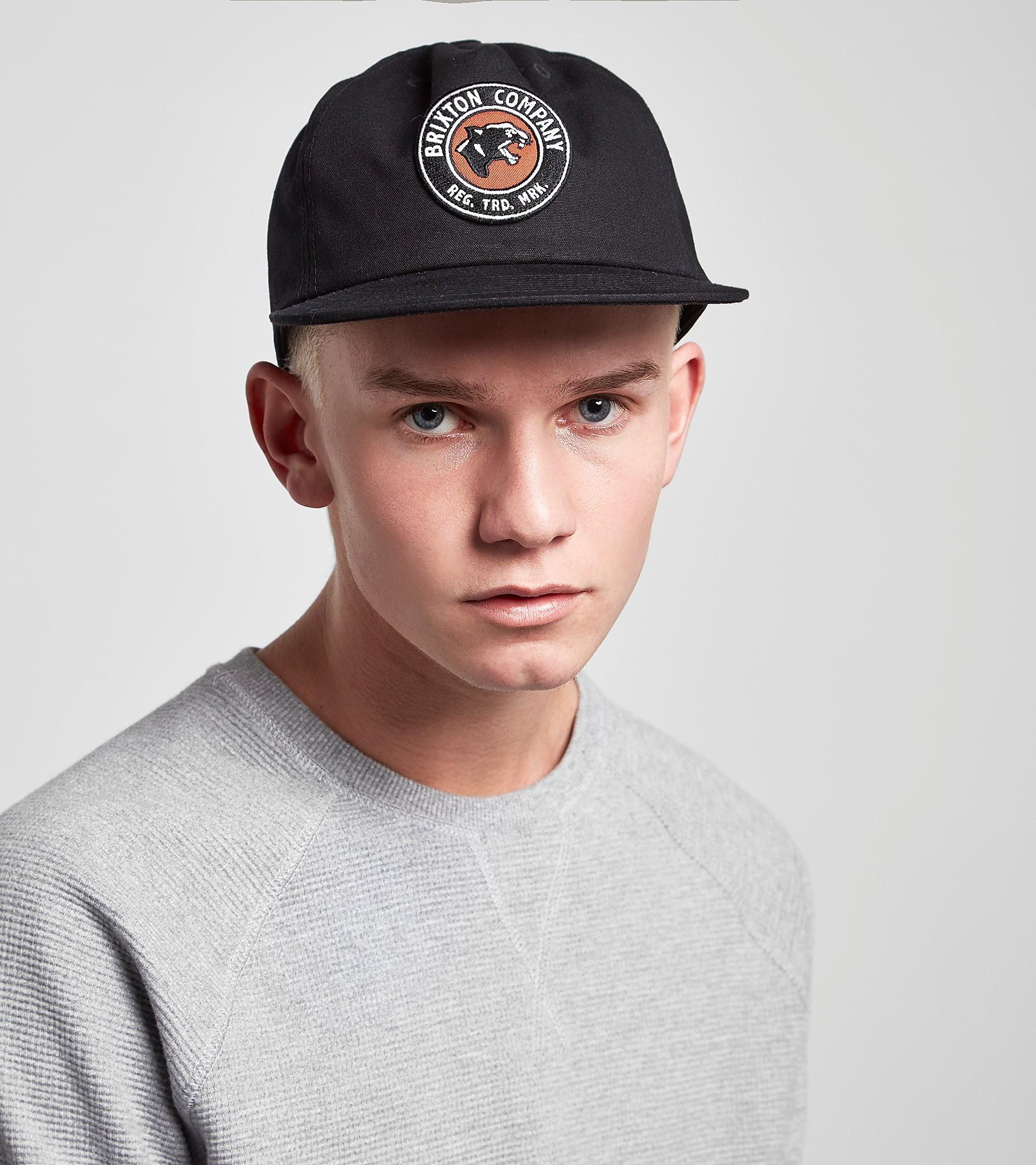 Brixton Legion Snapback Cap
