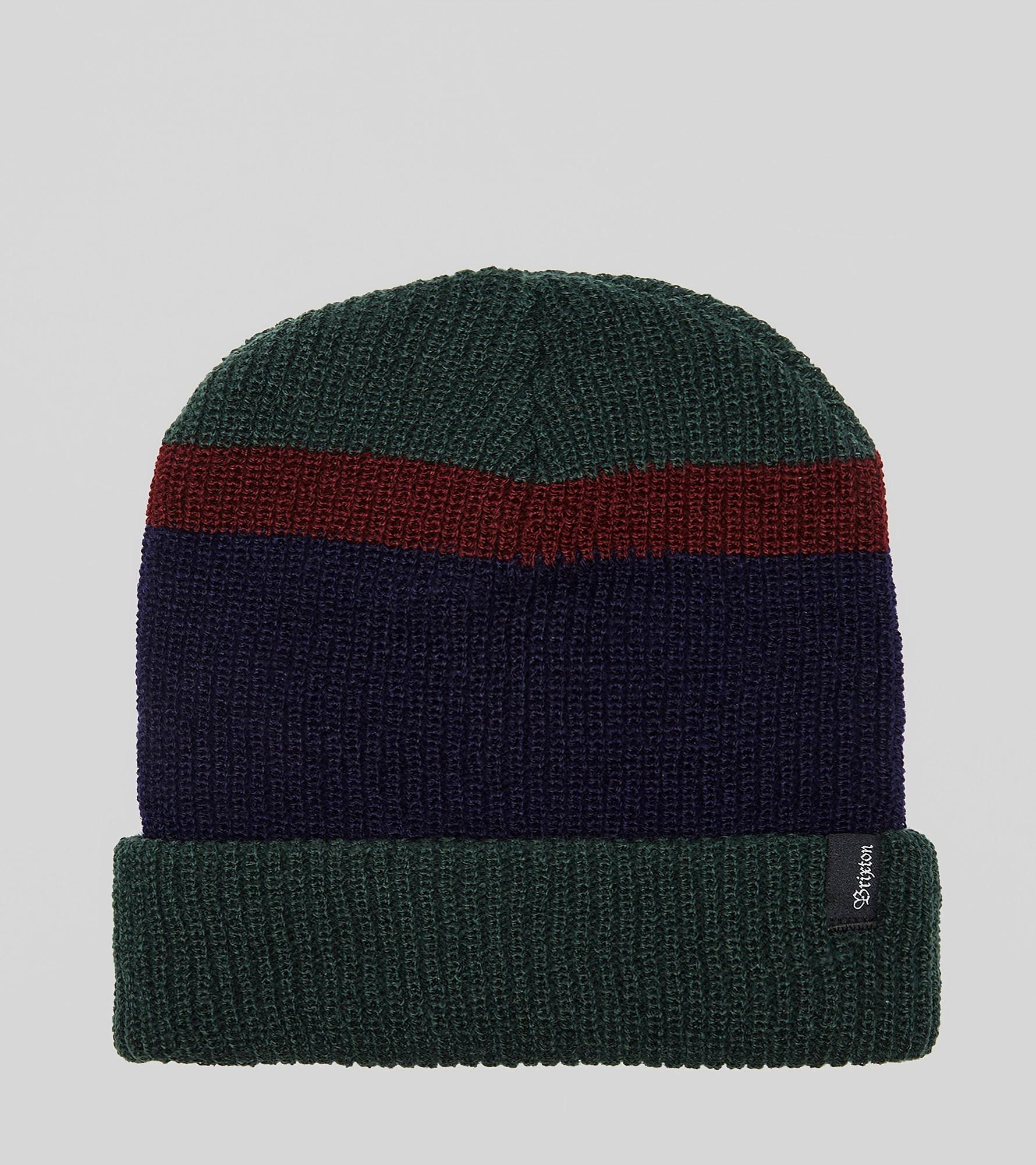 Brixton Huges Beanie Hat