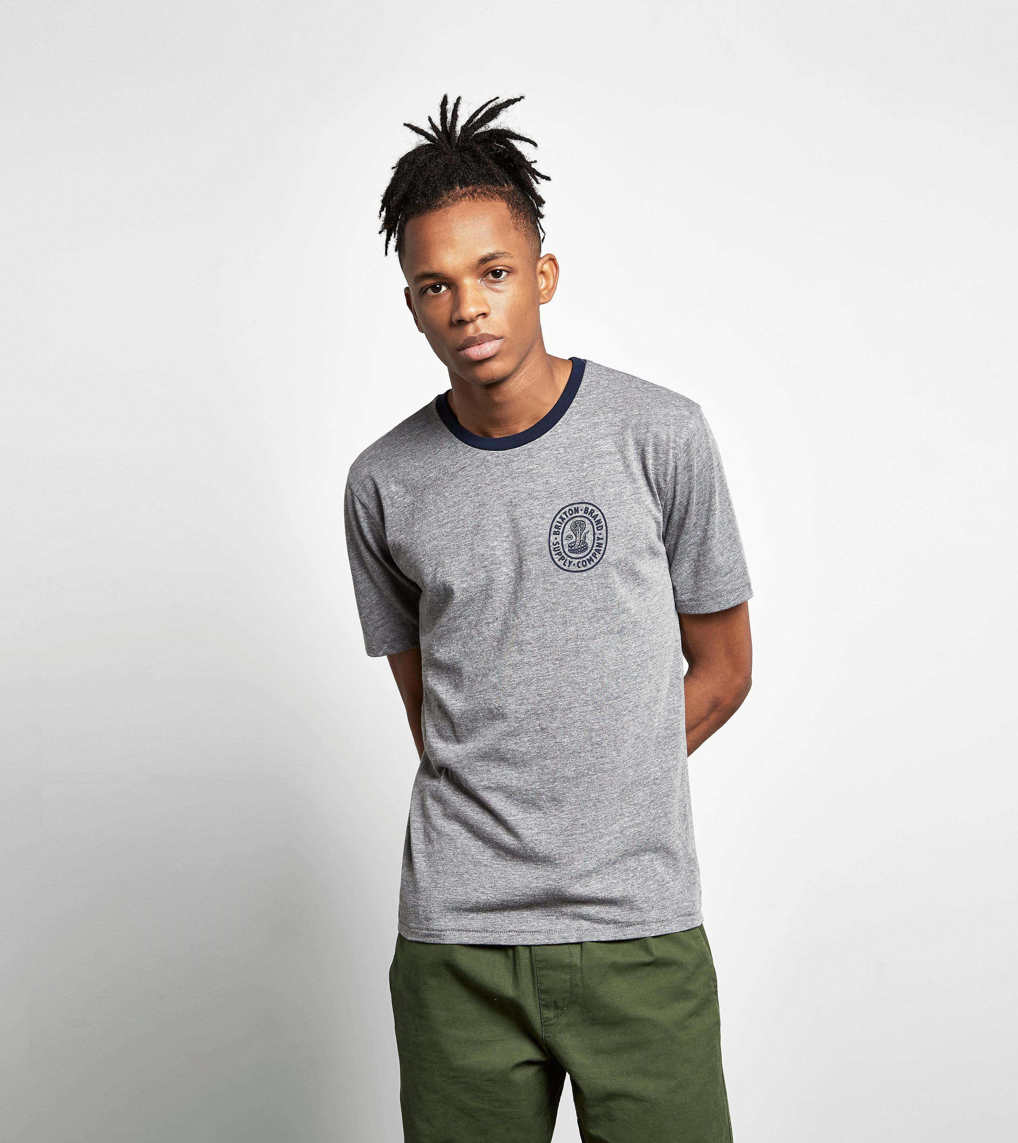 Brixton Pace T-Shirt