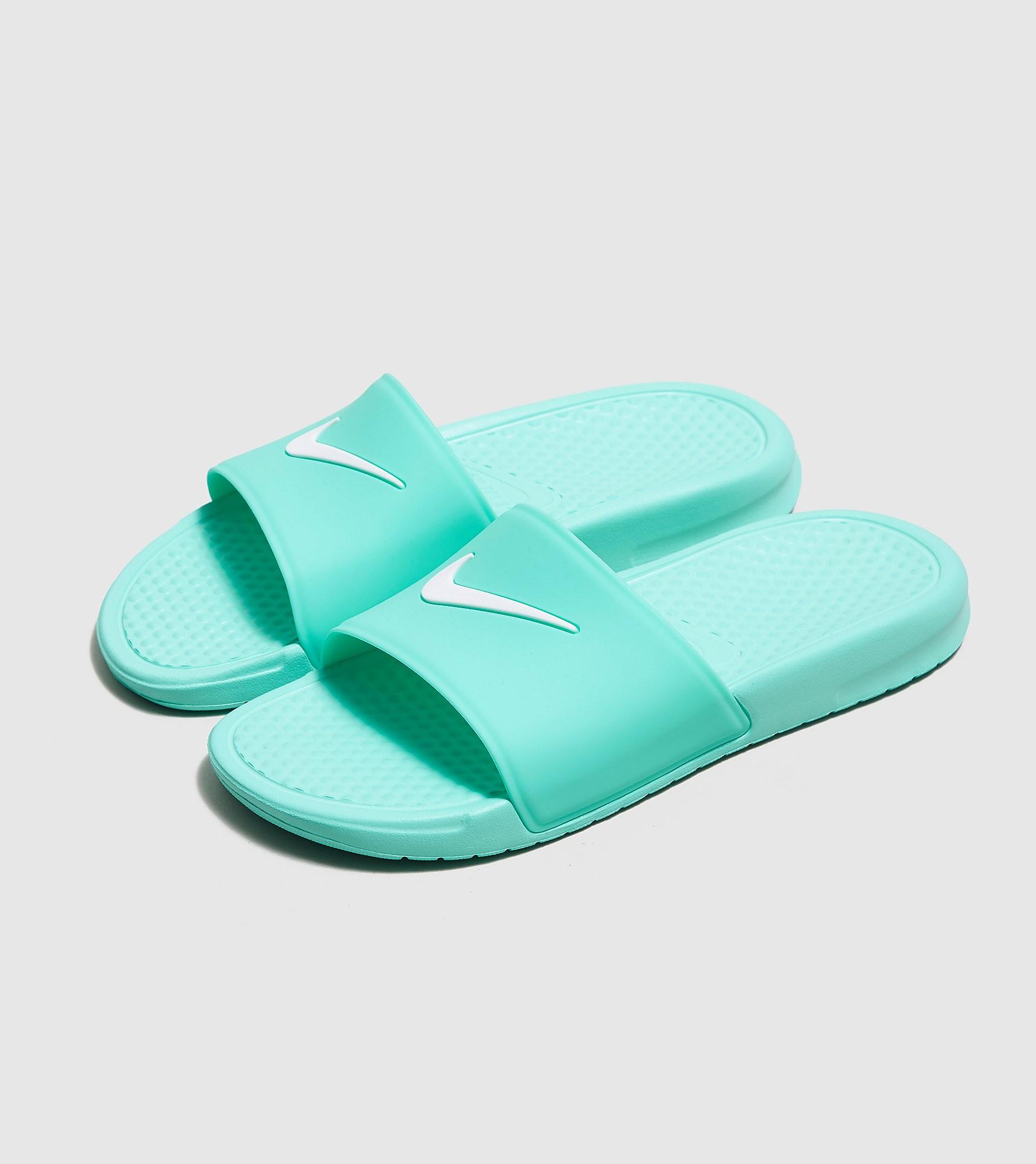 Nike Benassi Sliders Women's