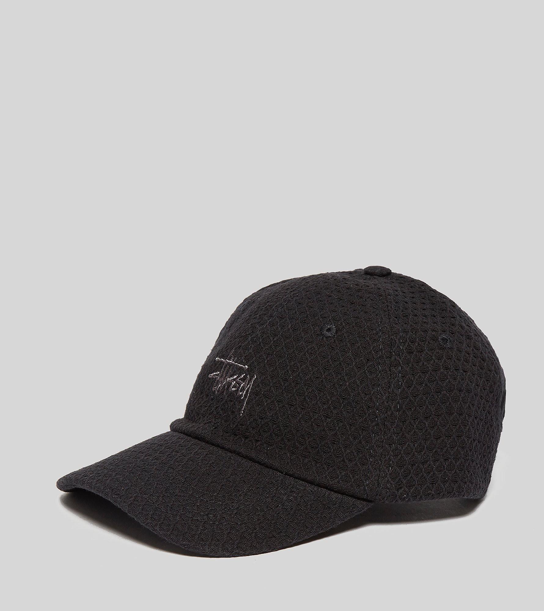 Stussy Knitted Tonal Strapback Cap